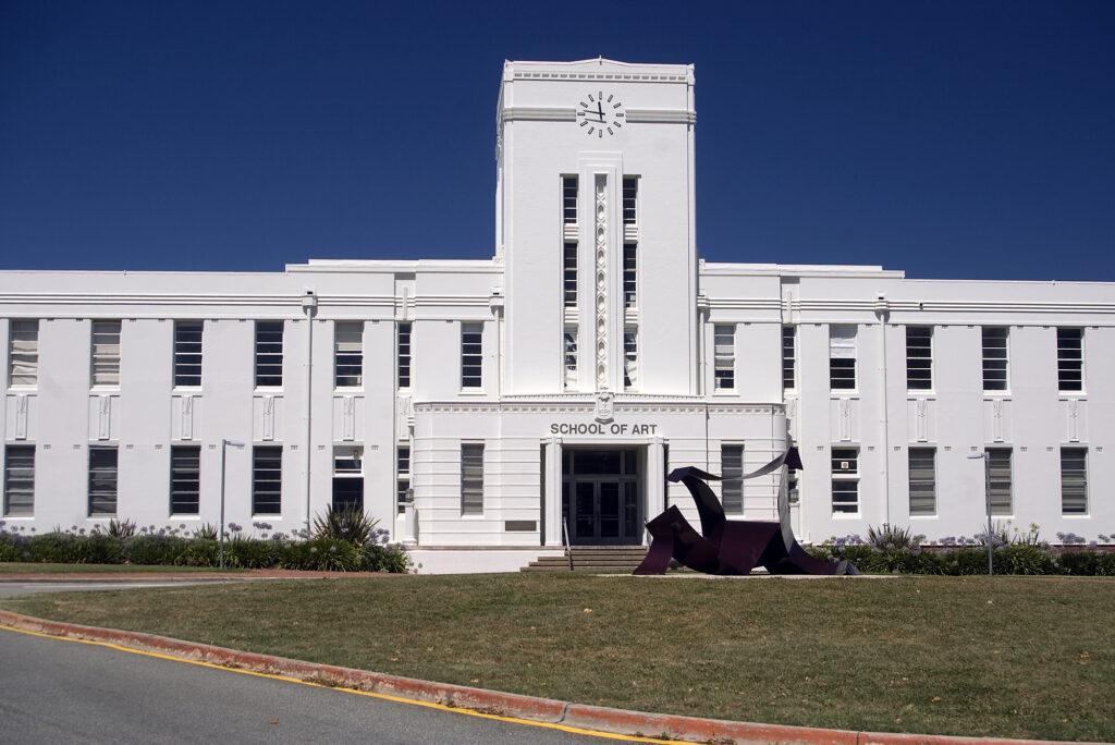Australian-National-University-Escola-de-Artes