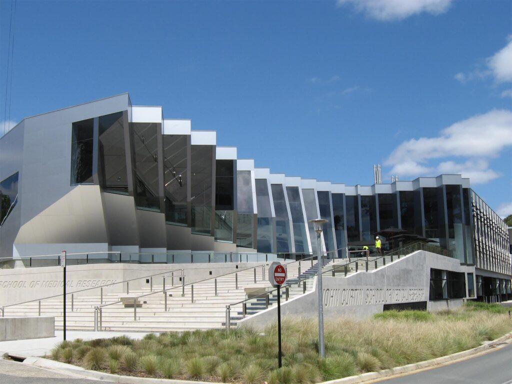 Australian-National-University-John-Curtin-School-of-Medical-Research