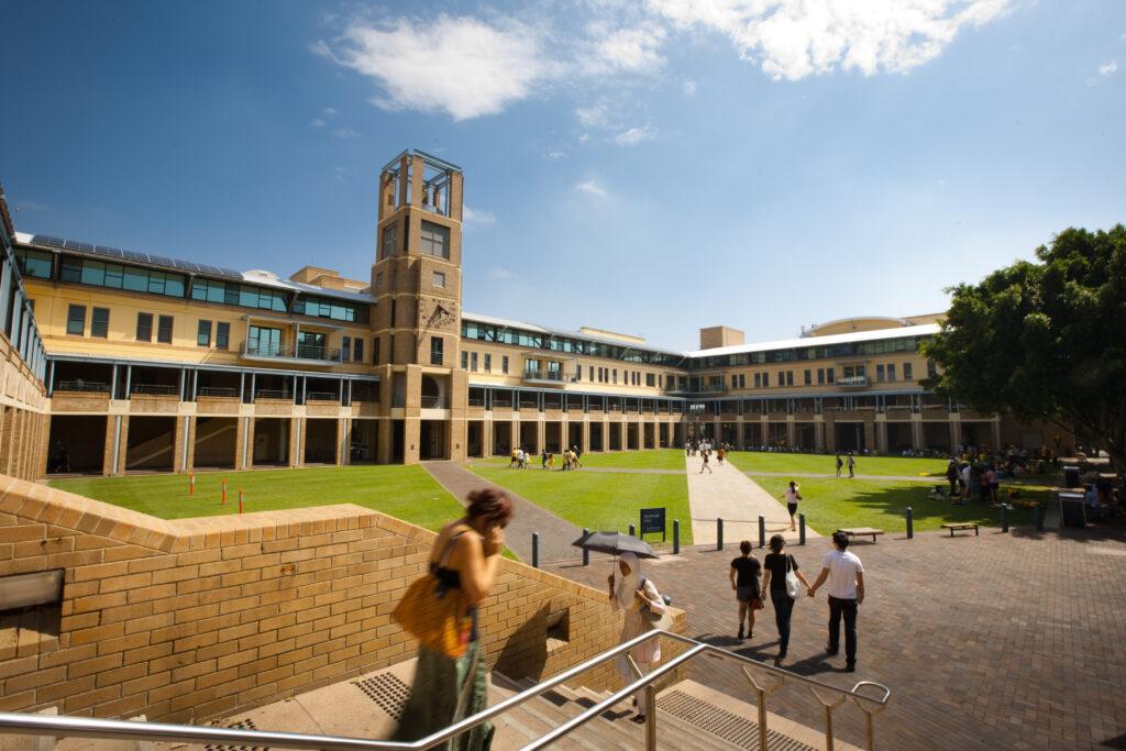 Go8-university-UNSW