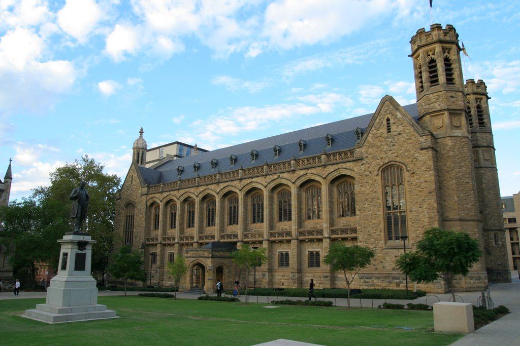 Go8-university-of-adelaide