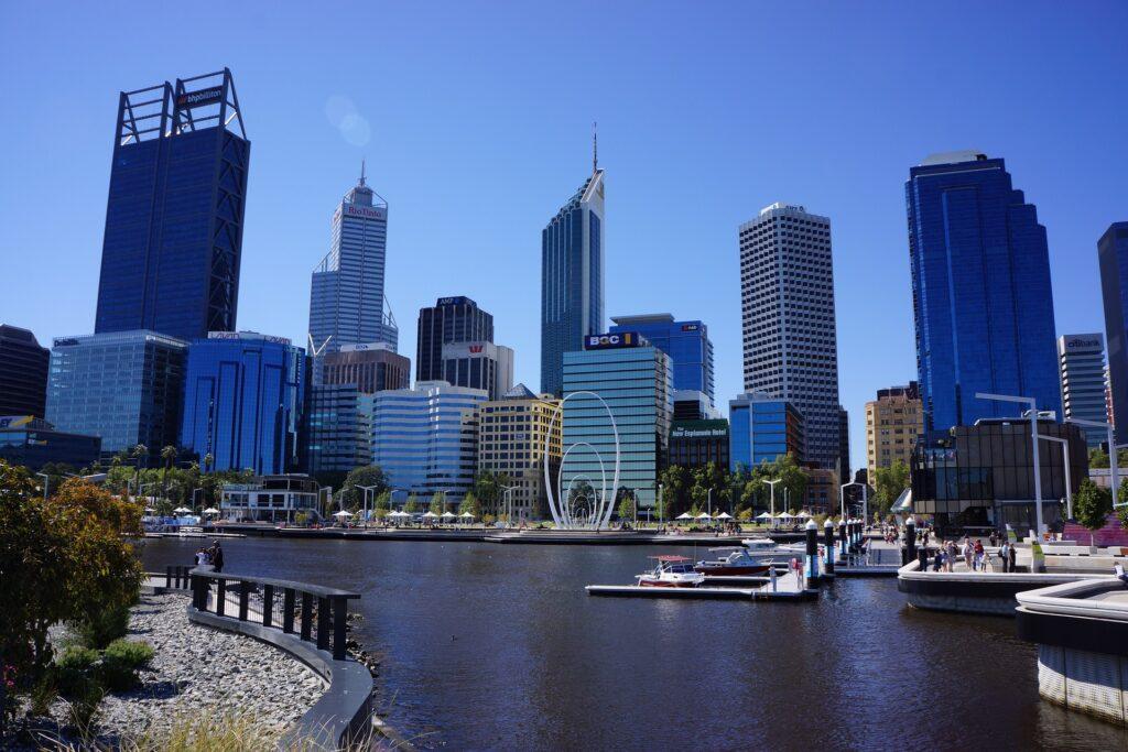 Perth-Austrália