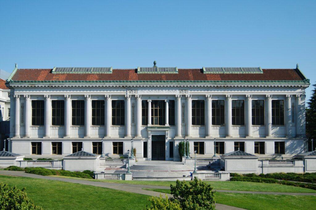 UC-Berkeley-Memorial-Doe