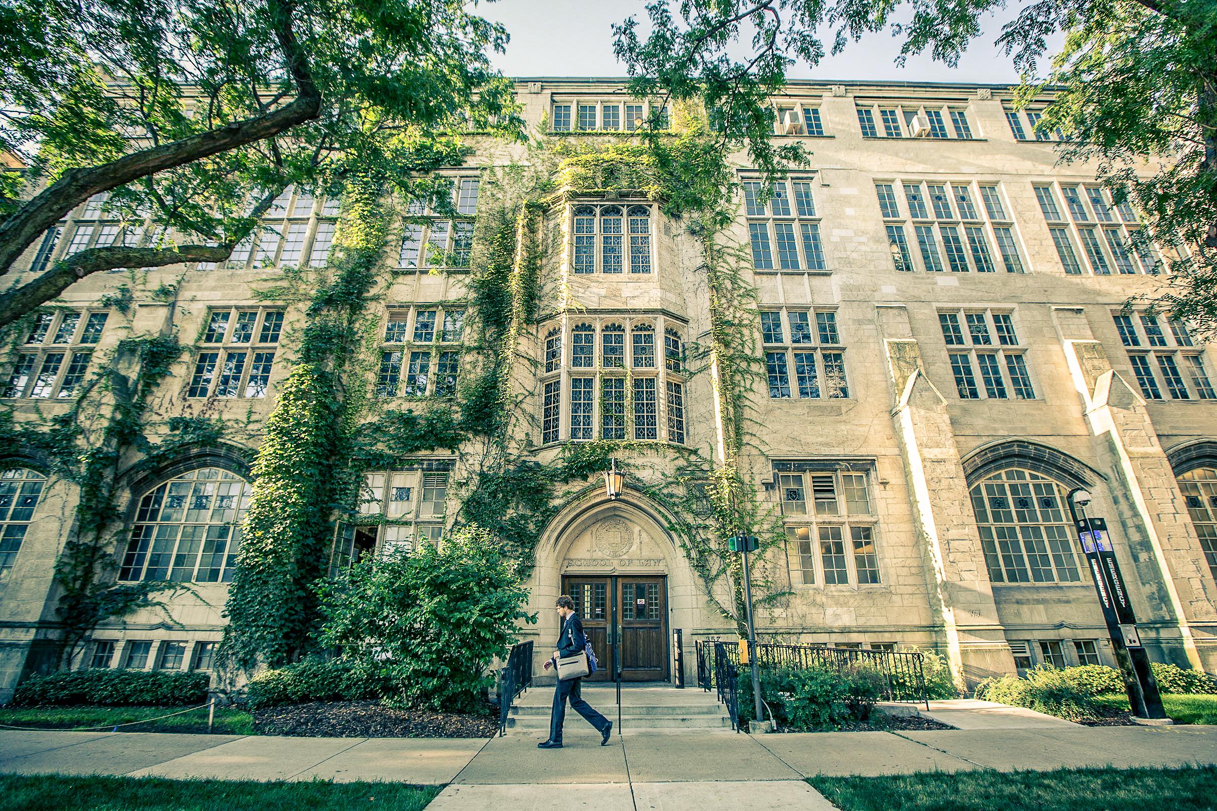 Por dentro da Universidade Northwestern: uma desconhecida muito ilustre