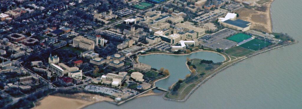Universidade-Northwestern-Evanston-Campus