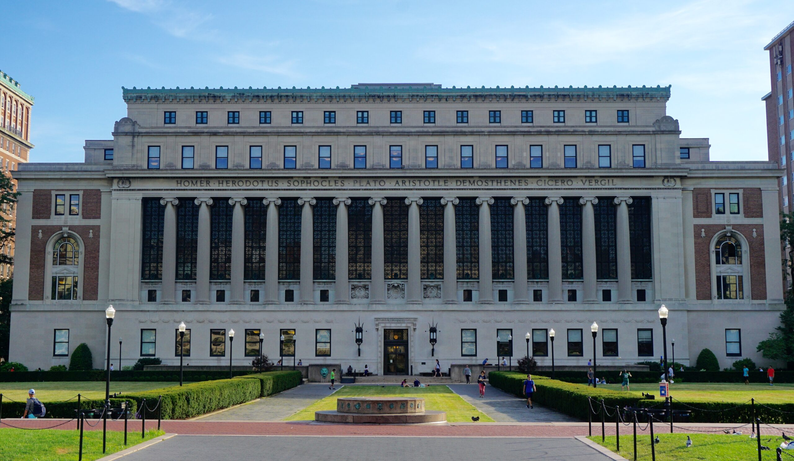 5 cursos online da Columbia University gratuitos