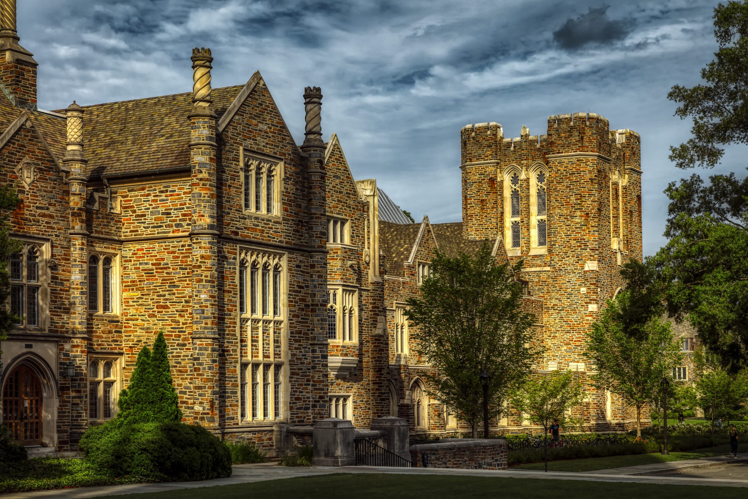 5 cursos online da Duke University gratuitos