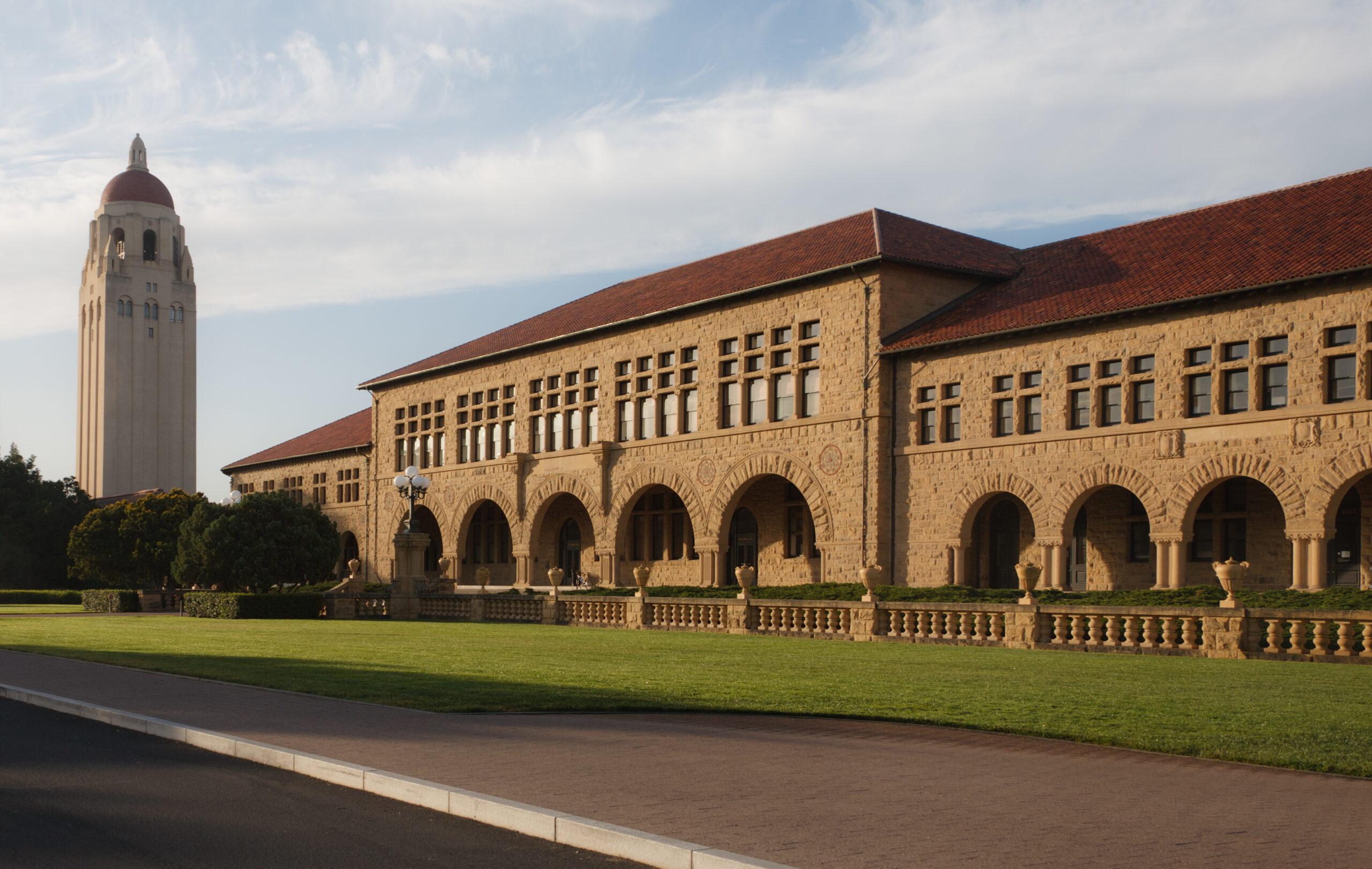 5 cursos online de Stanford gratuitos
