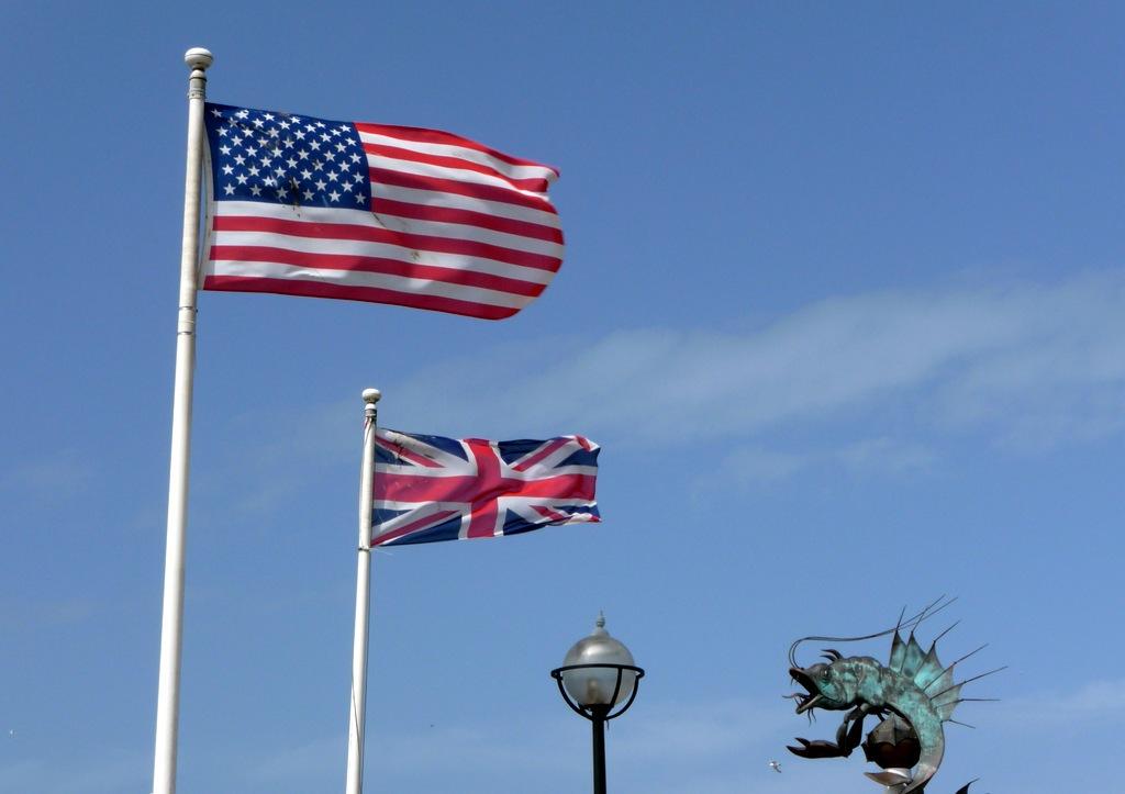 EUA ou Reino Unido: onde é melhor estudar Negócios?