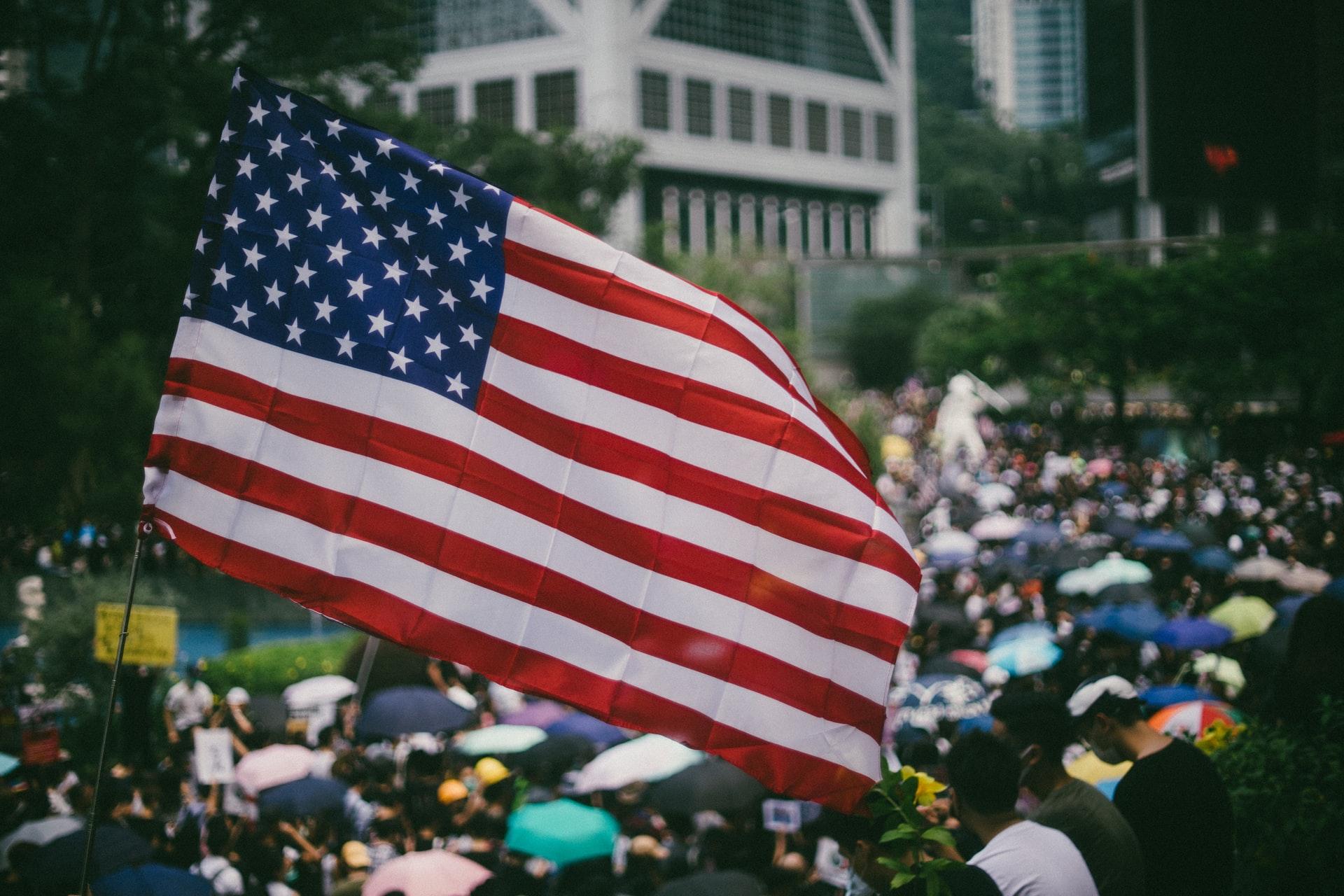 TESTE: Você consegue reconhecer as bandeiras dos estados dos EUA?