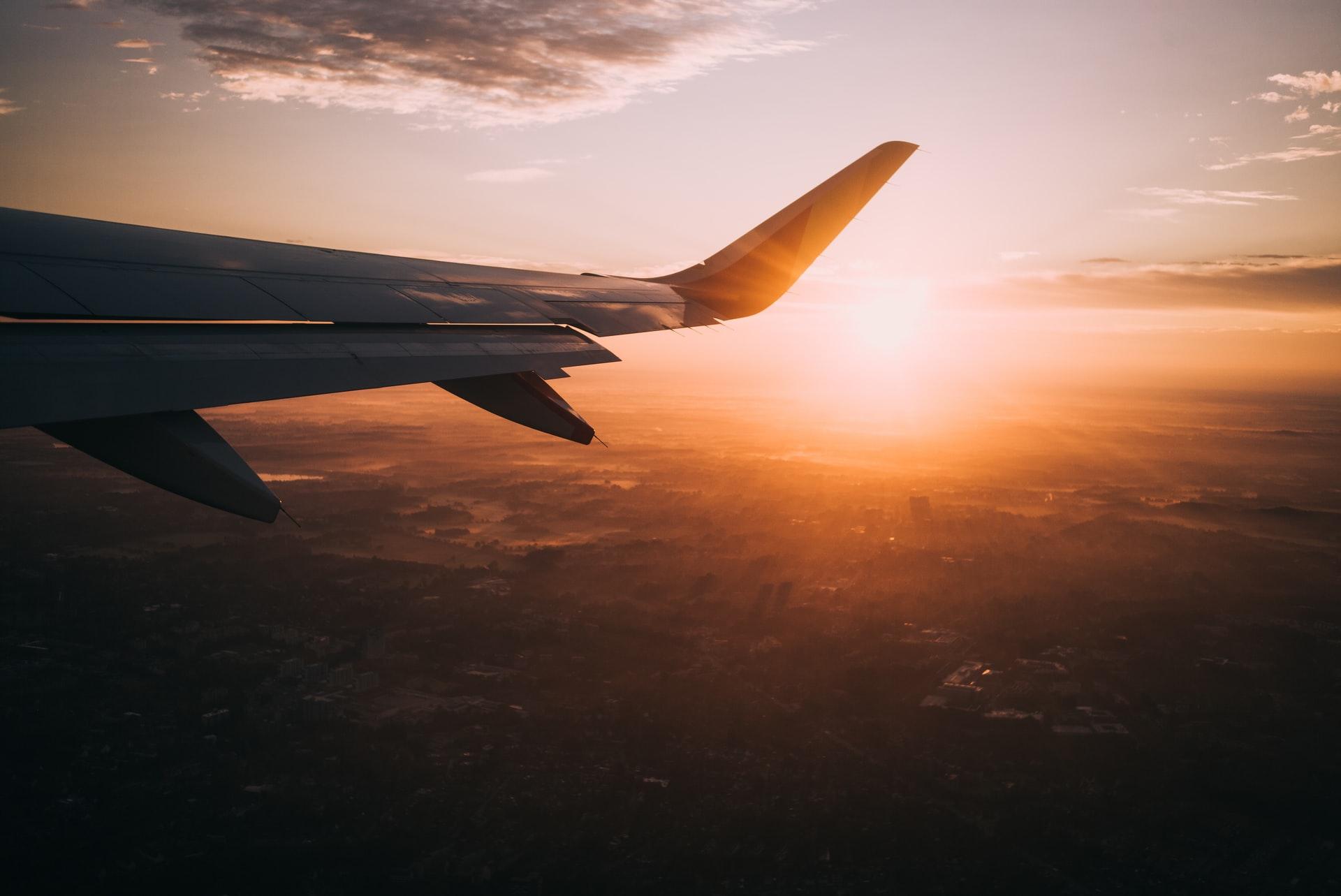 25 dicas para quando você for viajar de avião para o exterior