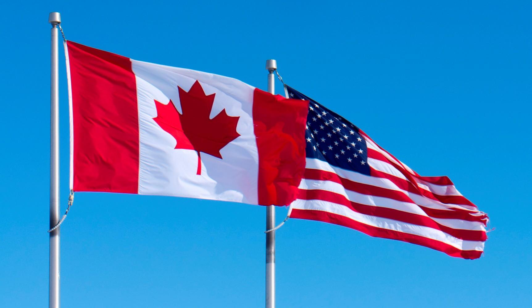 7 diferenças entre as universidades do Canadá e dos EUA