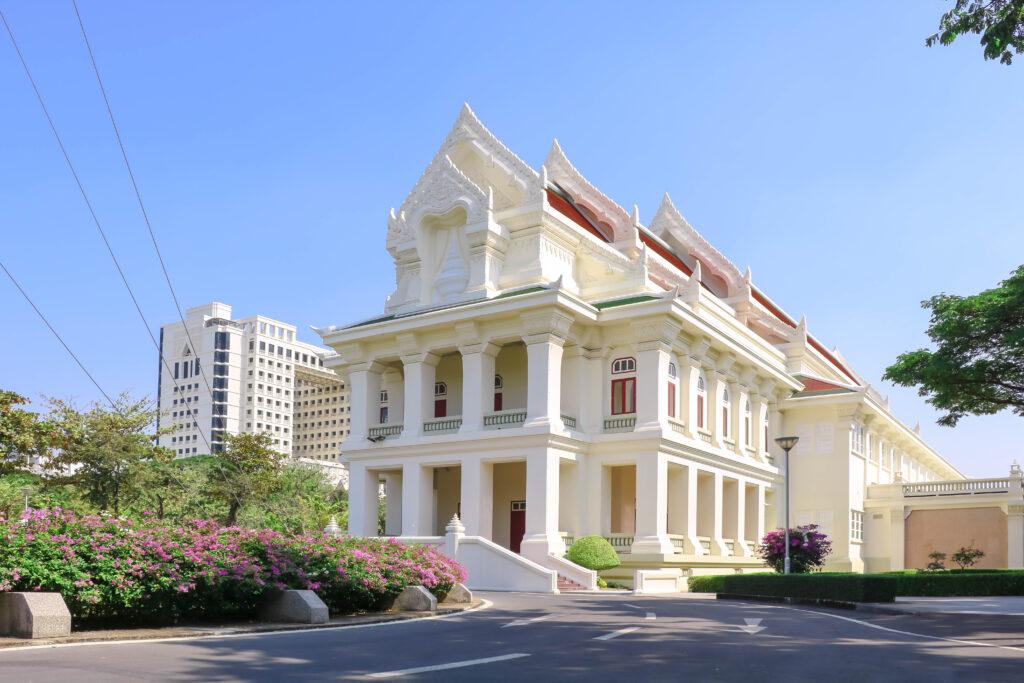 sudeste-asiático-Chulalongkorn