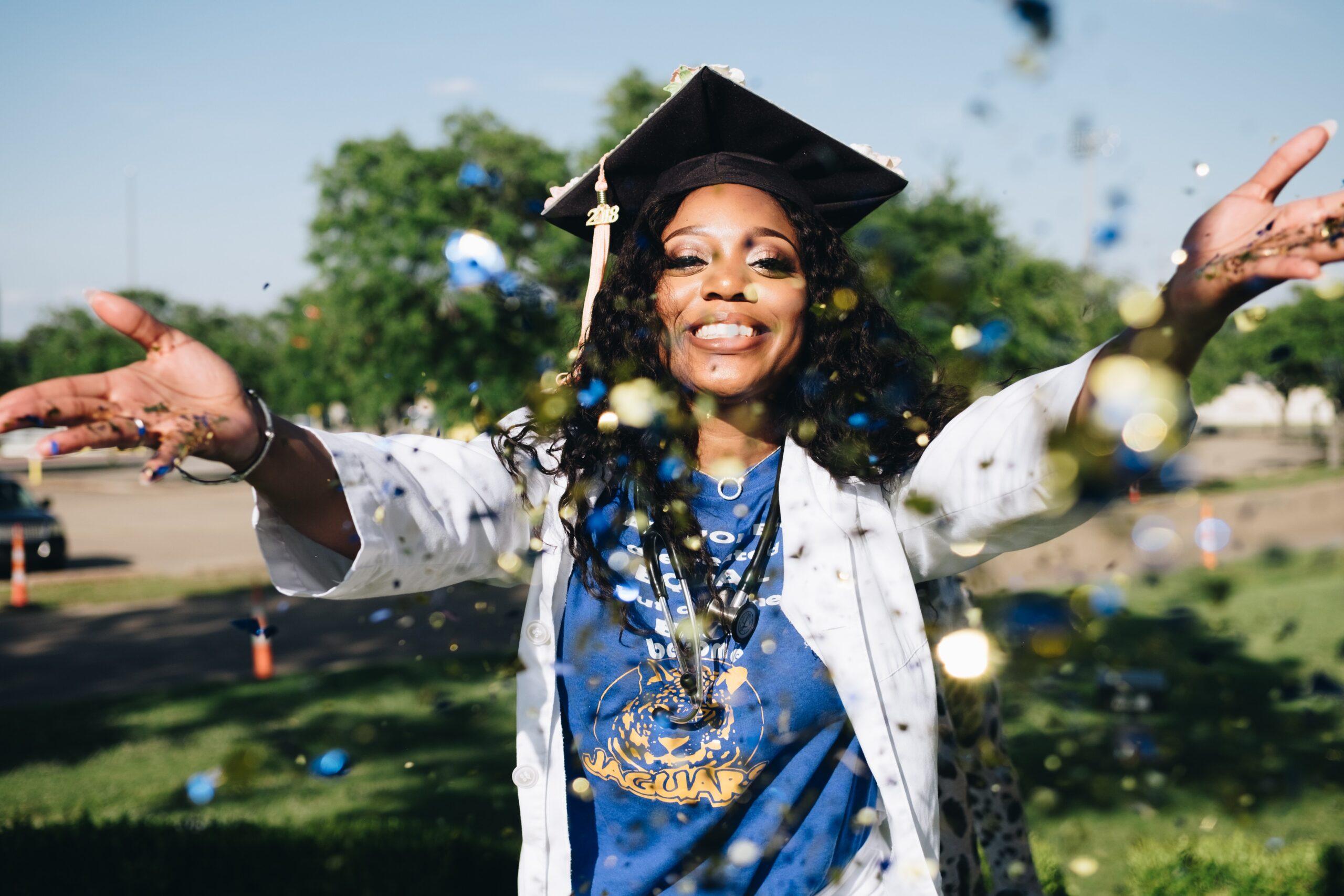 21 universidades dos EUA com mais estudantes mulheres