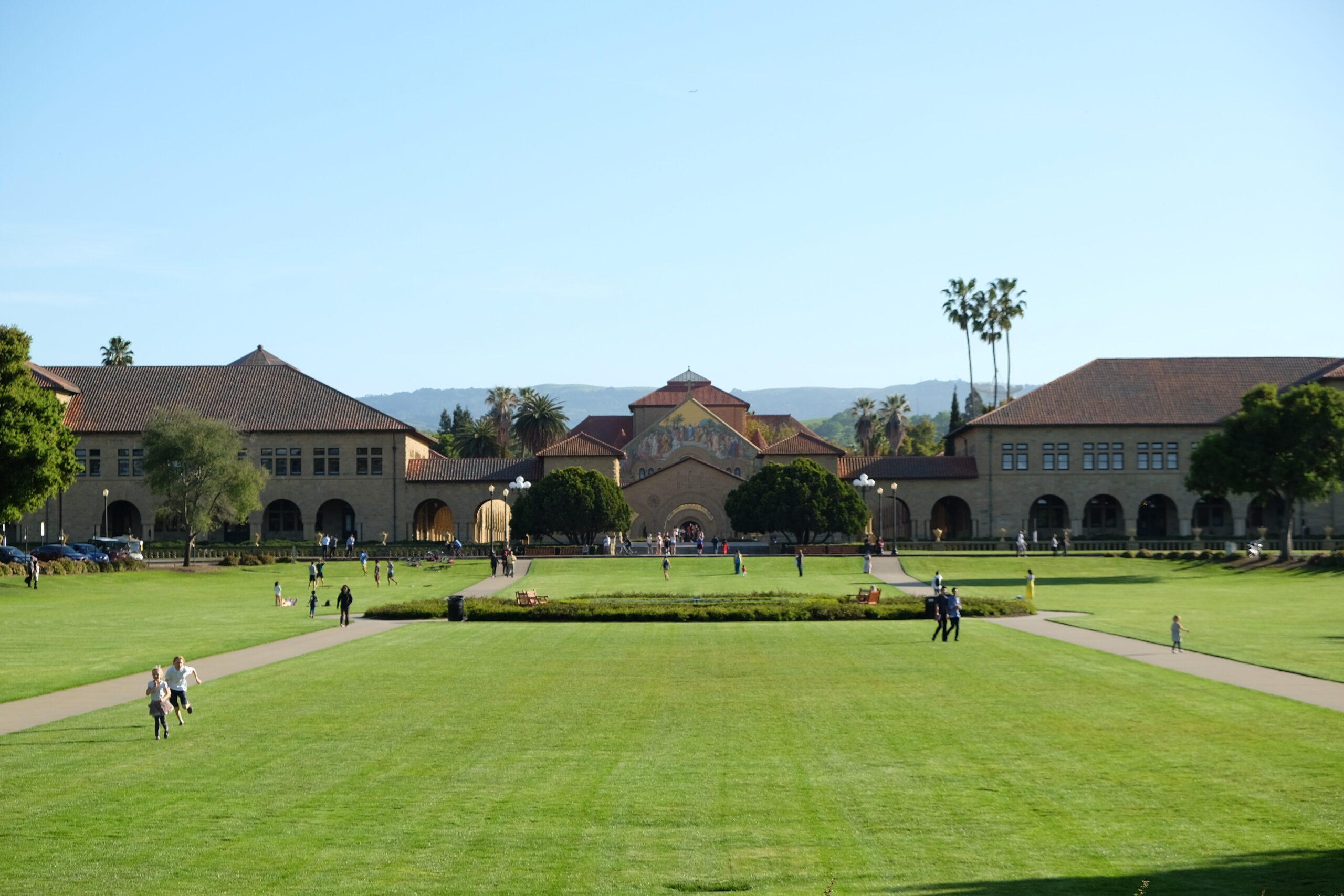 Conheça as universidades do Vale do Silício