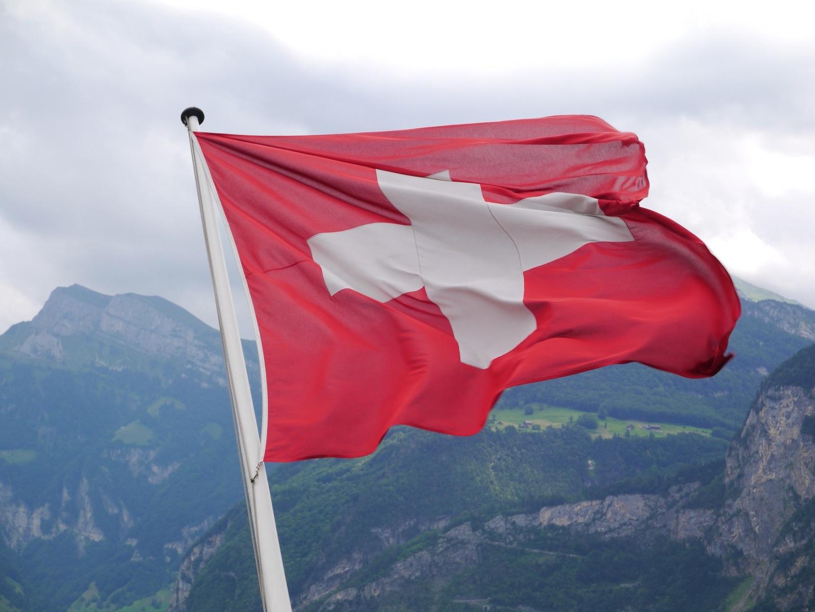 9 motivos para estudar na Suíça
