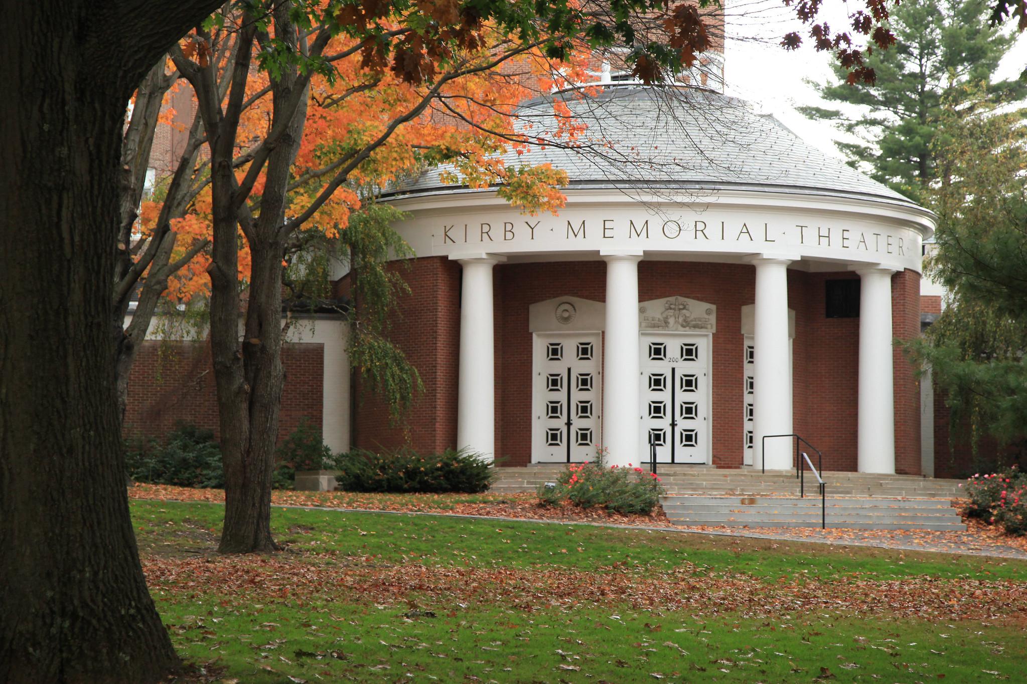 Conheça o programa de bolsas do Amherst College para alunos estrangeiros