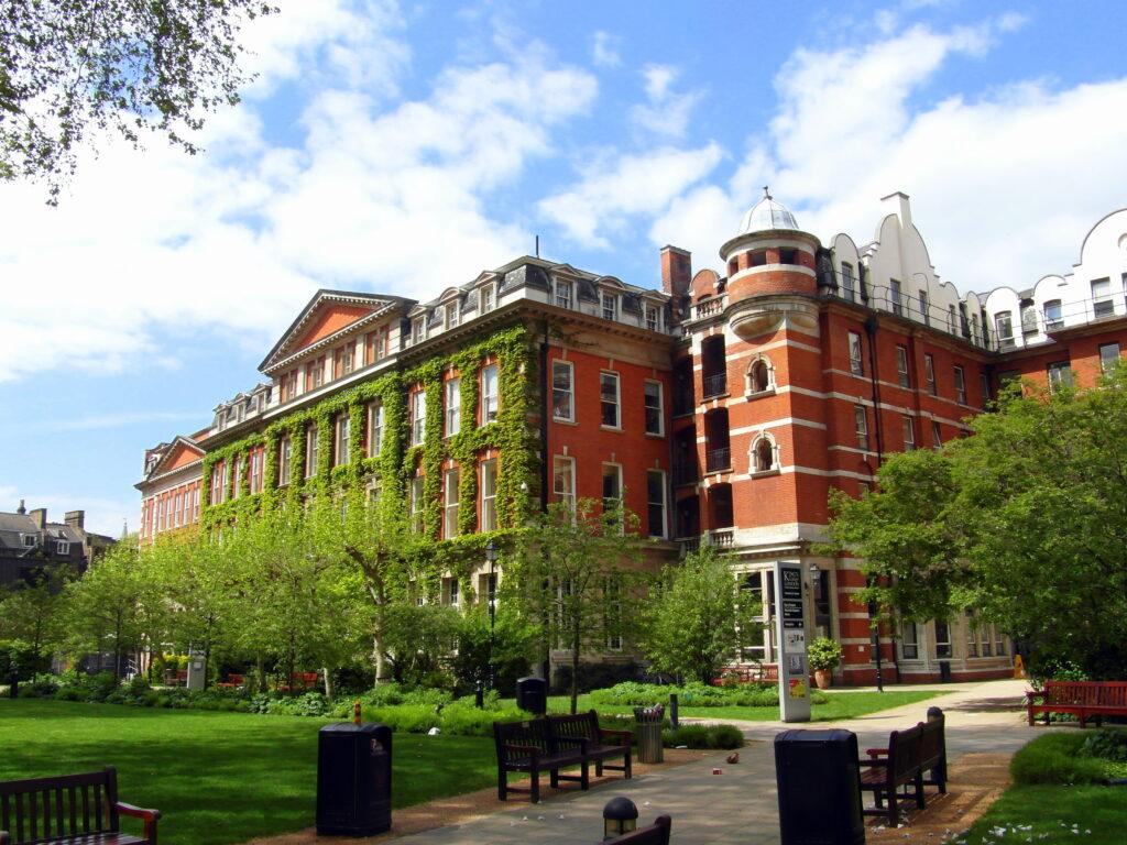 King's-College-London-Henriette-Raphael-House-Guy's-Campus