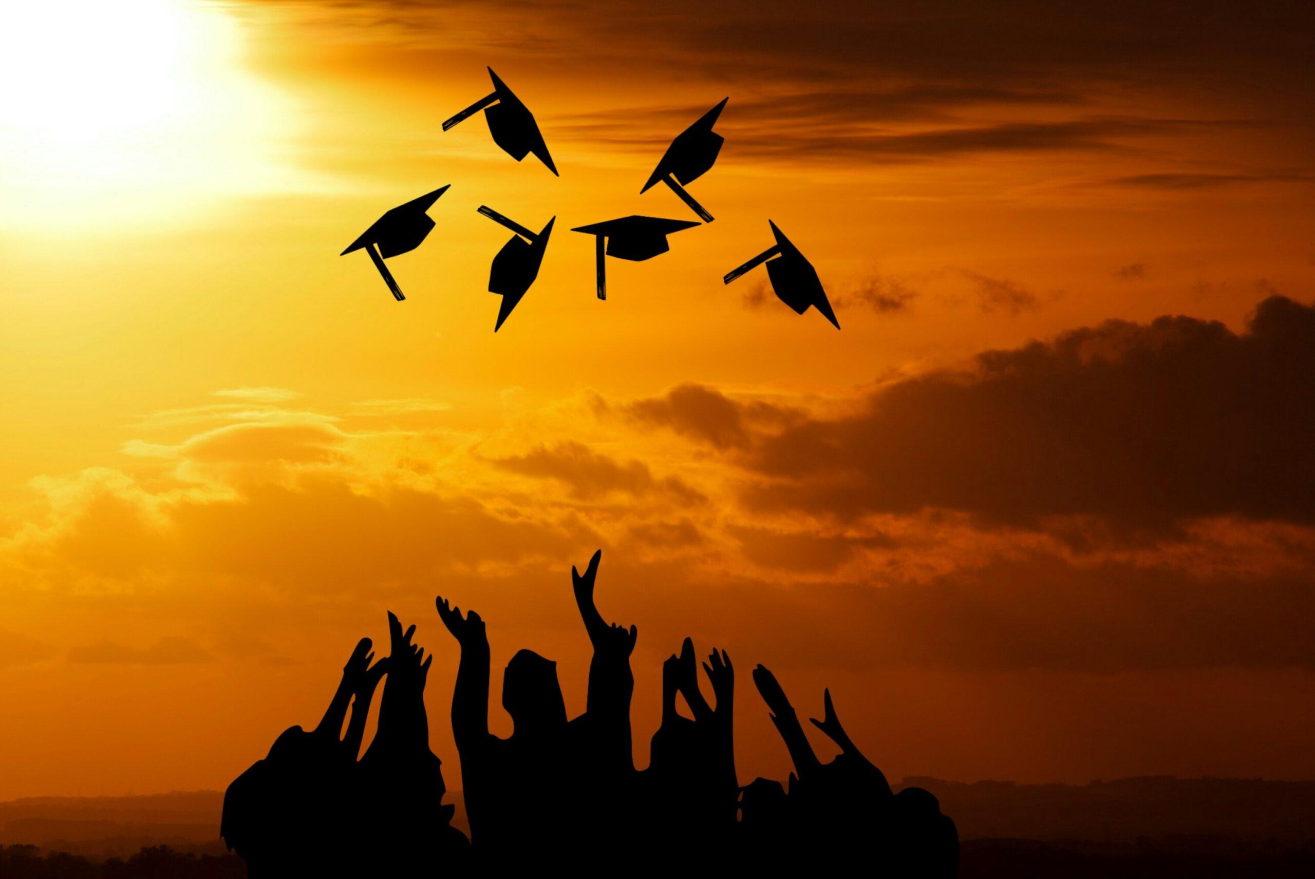 Qual é a diferença entre certificate, diploma e degree?