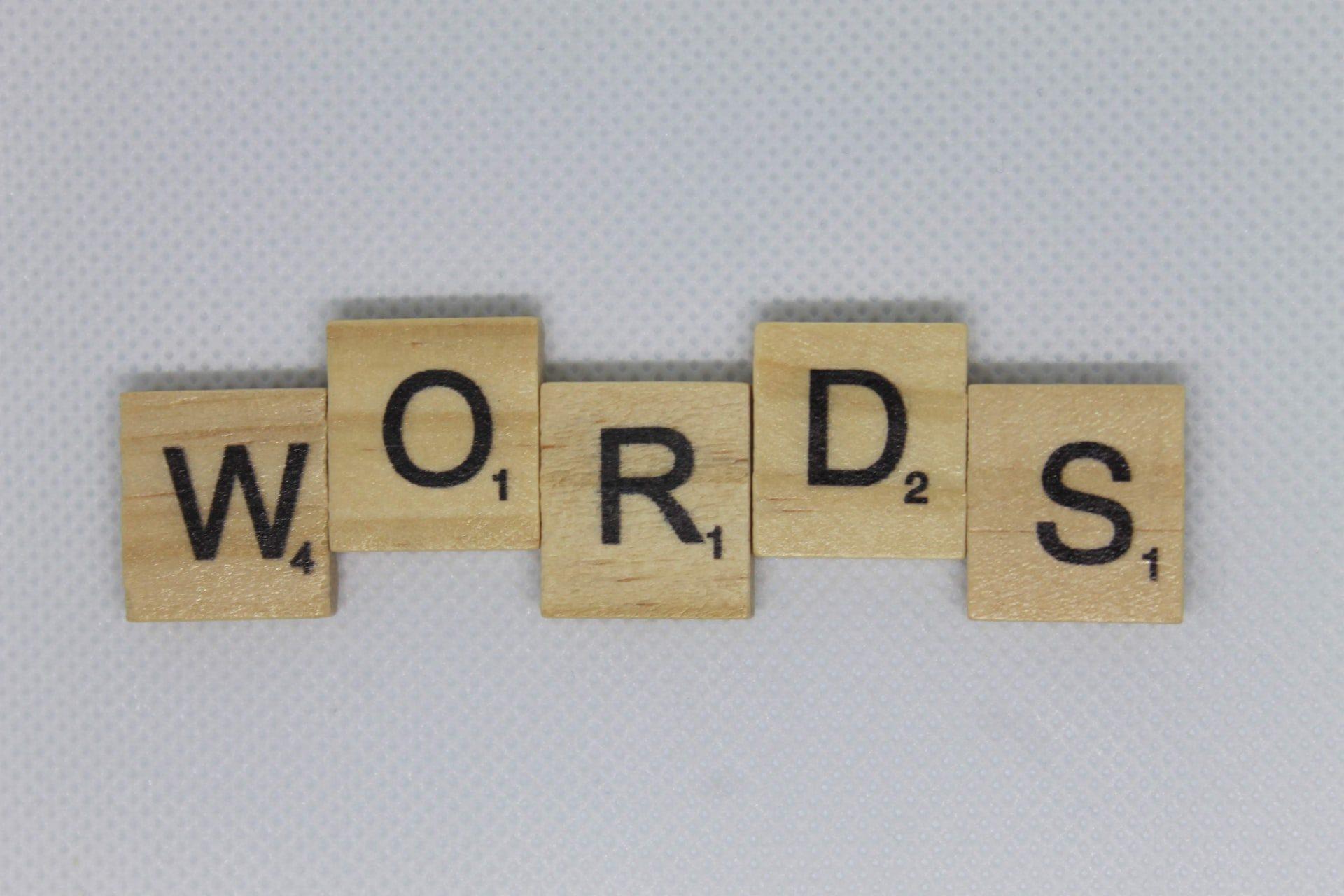 163 palavras do vocabulário do ACT que você deve saber