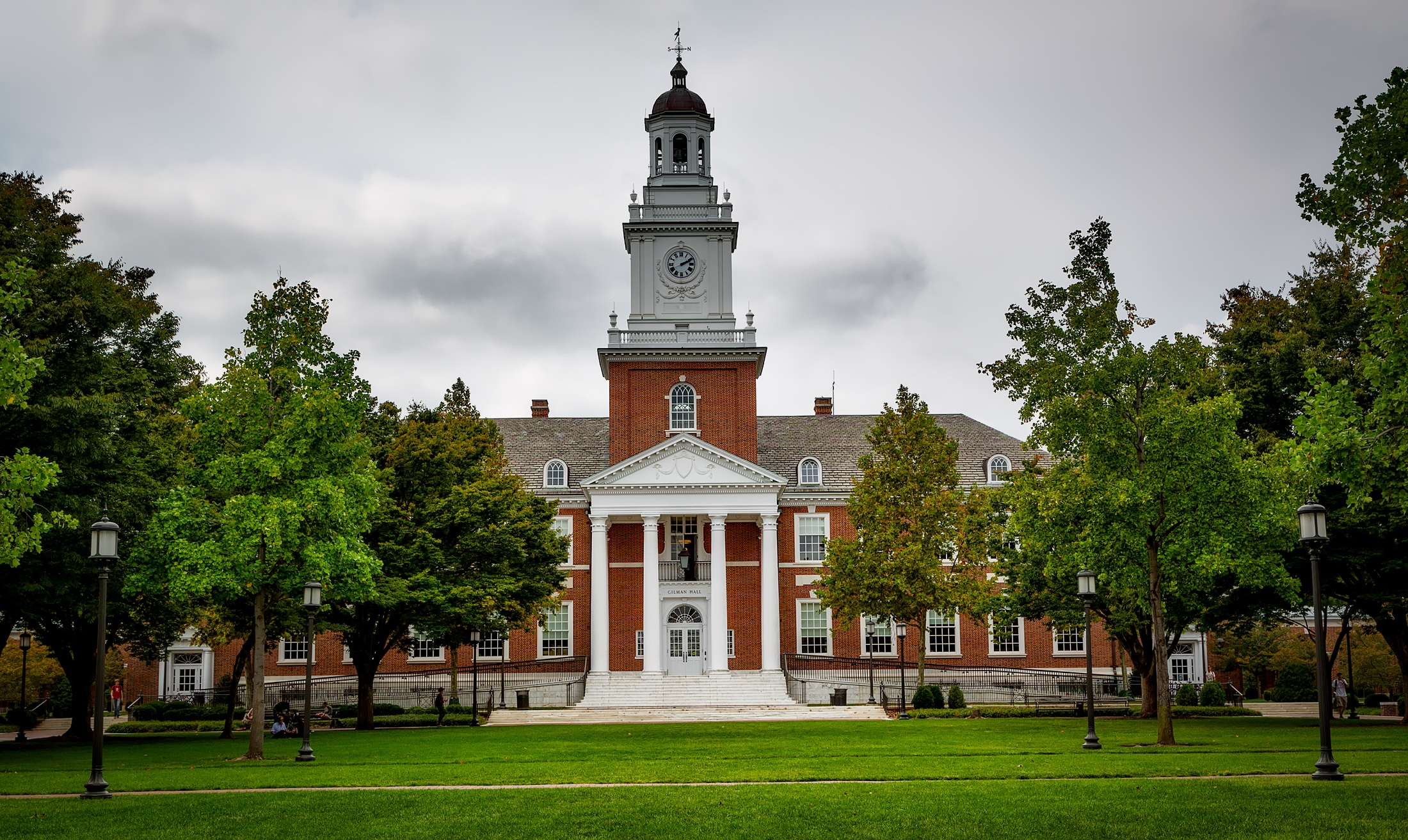 5 cursos online da Johns Hopkins gratuitos