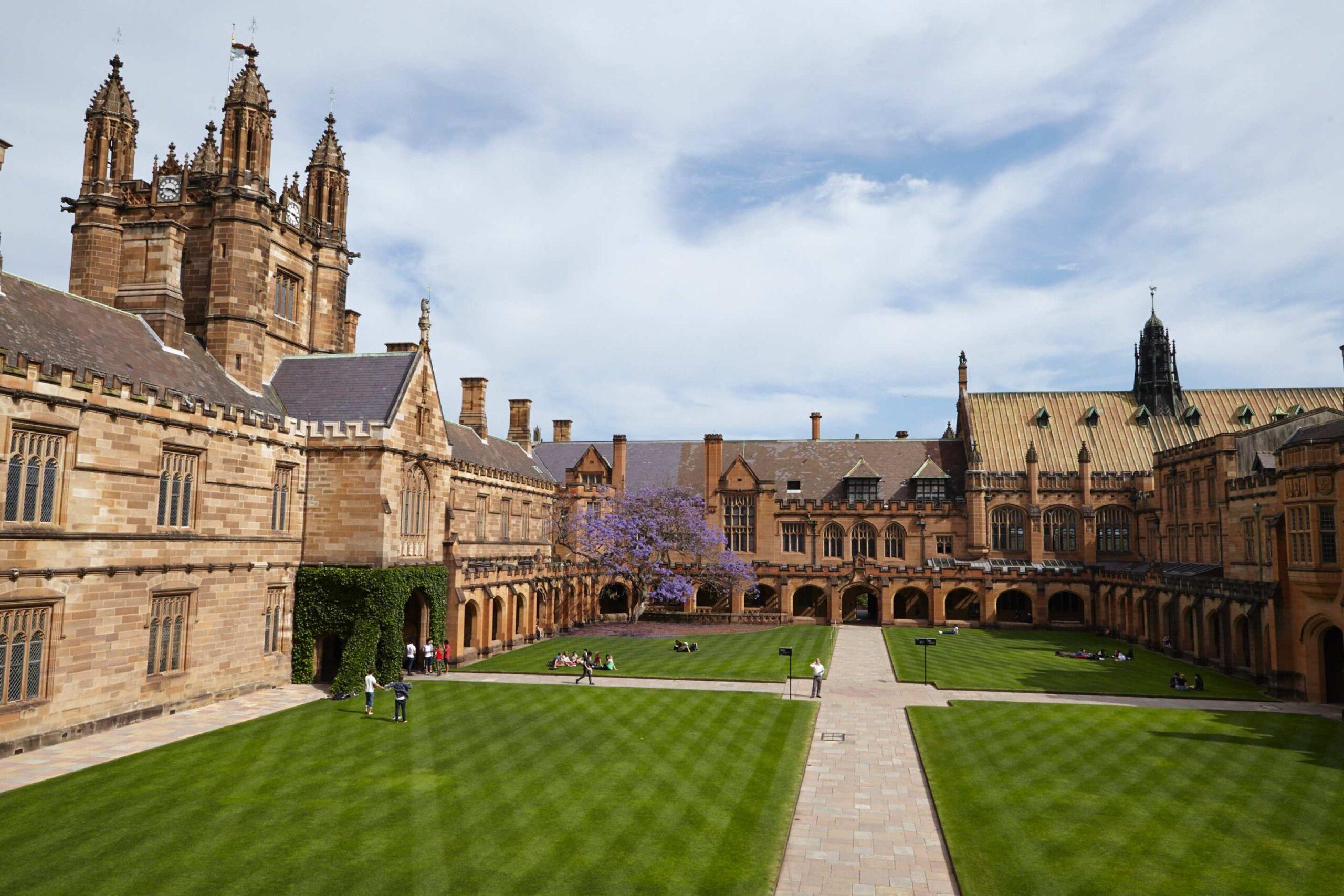 5 cursos online da Universidade de Sydney gratuitos