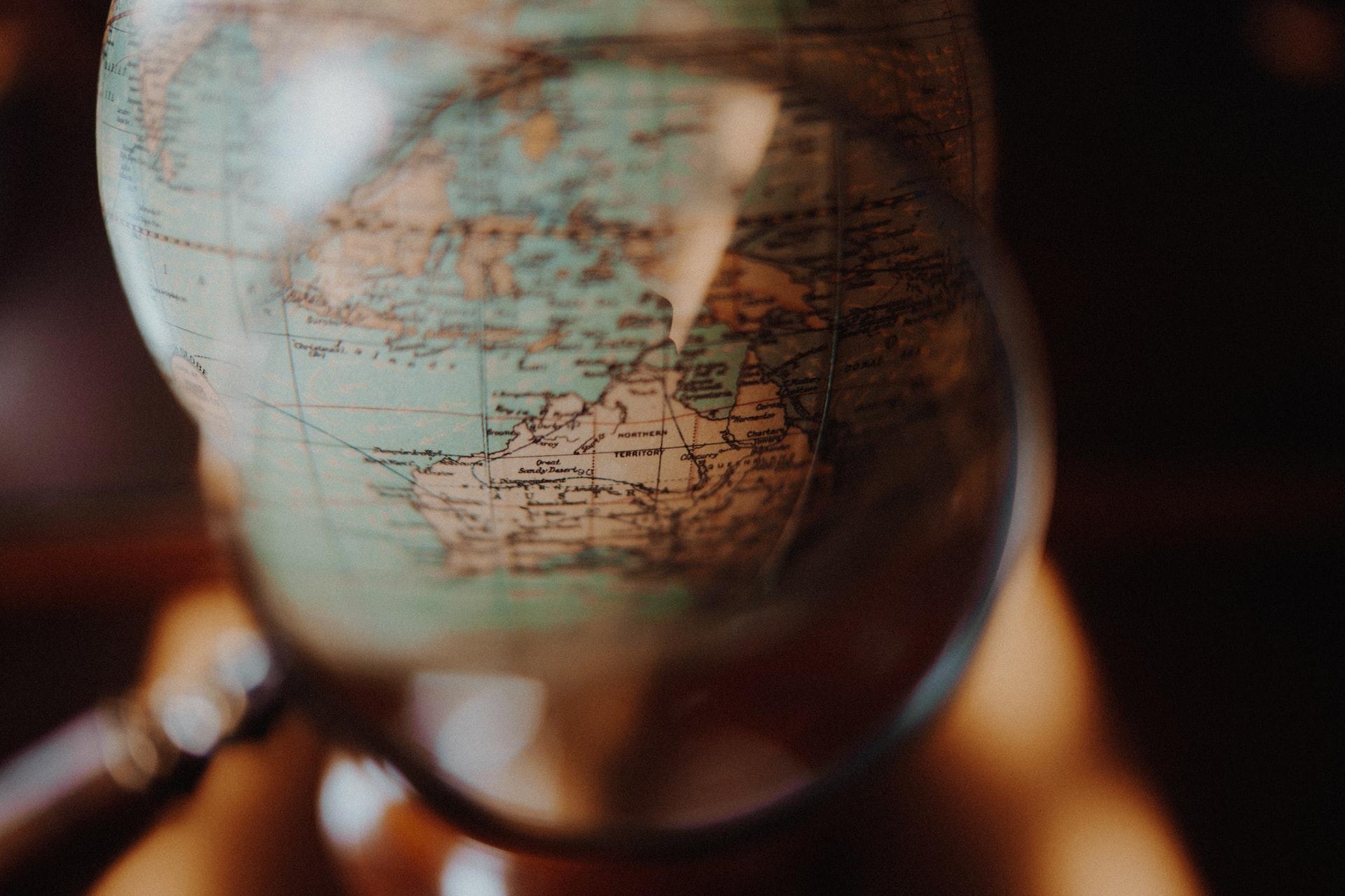 TESTE: Você consegue acertar mais de 10 perguntas neste teste sobre geografia?