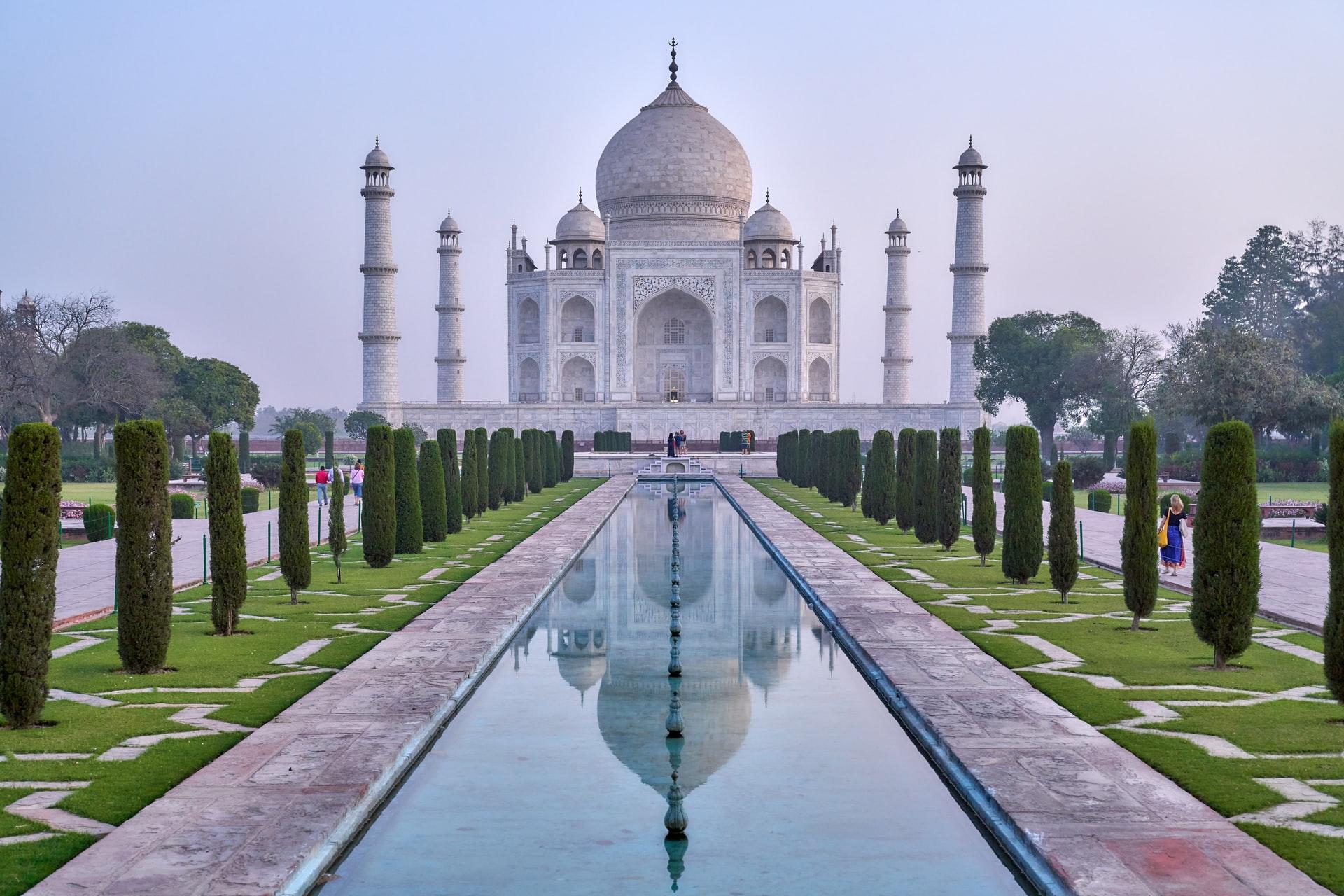 TESTE: Você sabe onde ficam esses 10 pontos turísticos internacionais?