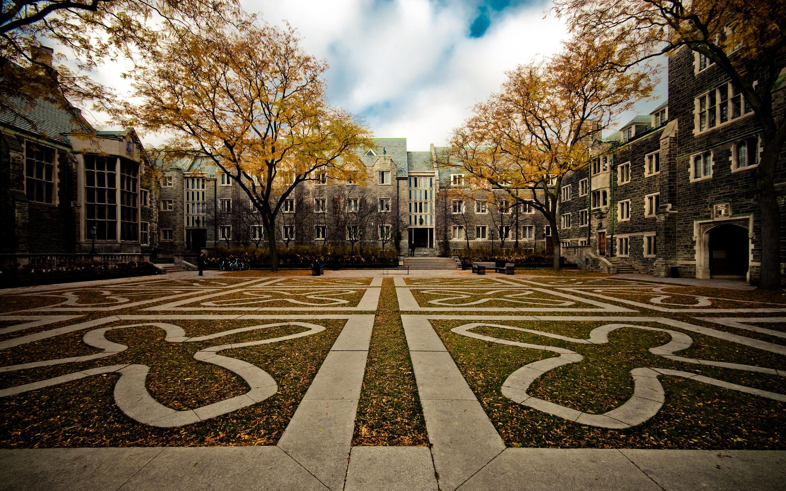 5 cursos online da Universidade de Toronto gratuitos