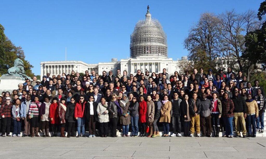 programa-Humphrey-Fellowship-participantes