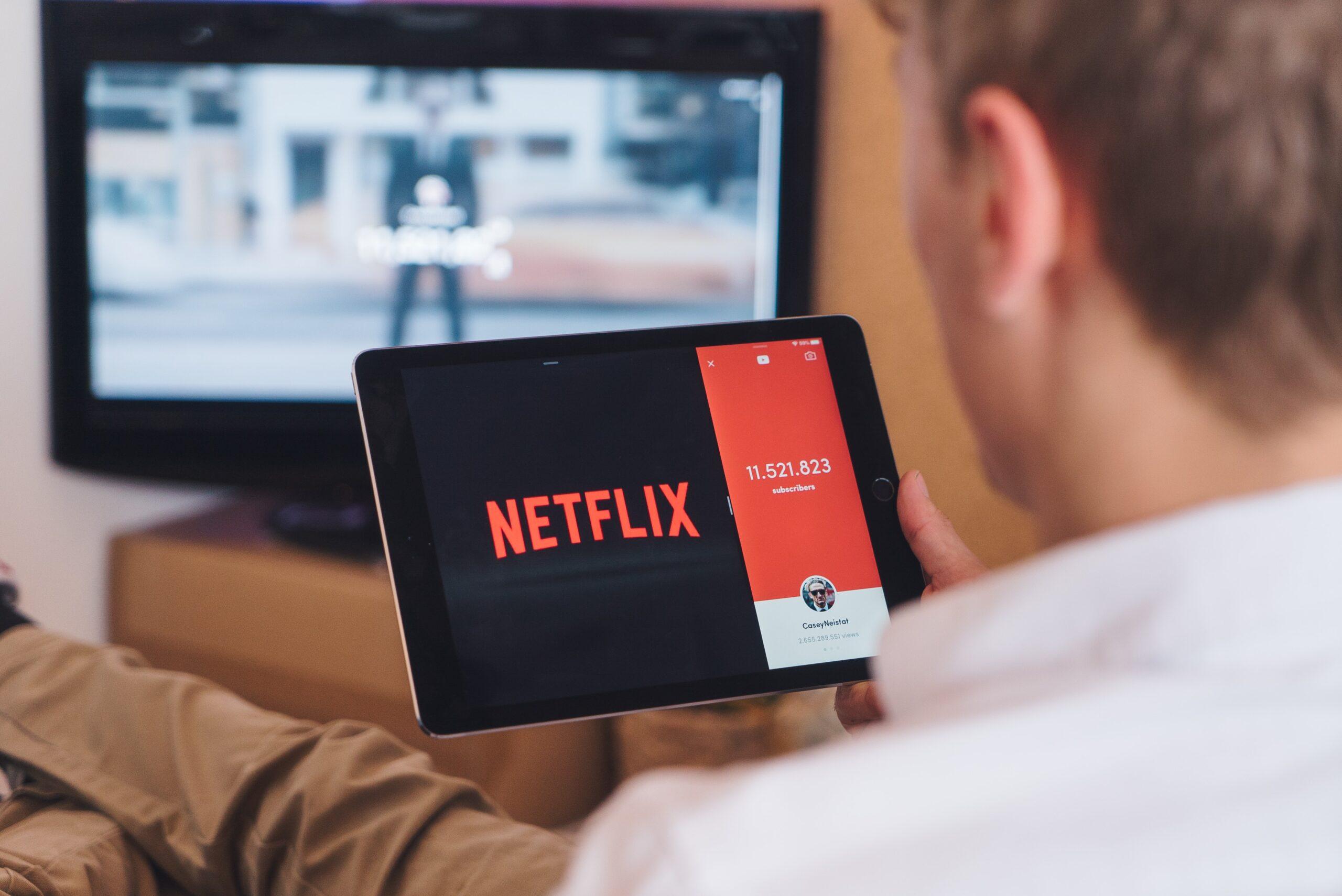 7 séries em alemão na Netflix para imergir no idioma