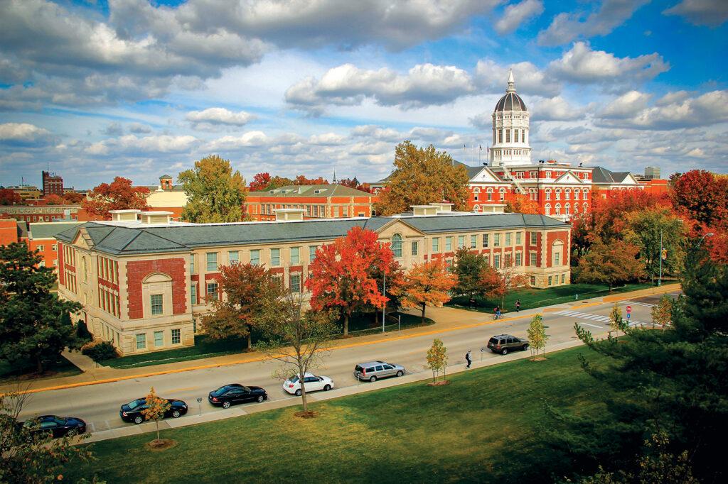 universidades-americanas-que-oferecem-bolsas-missouri