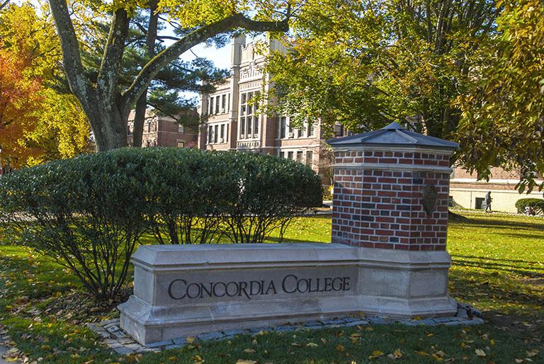 Concordia-College-Campus