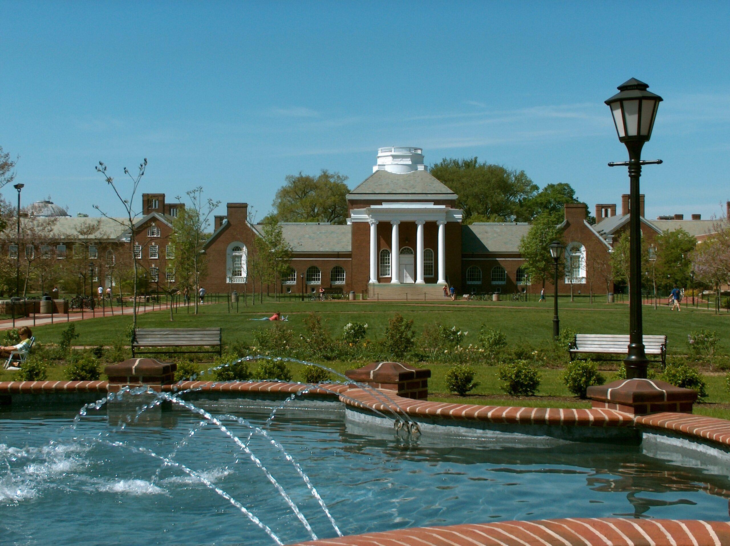 Como estudar na Universidade de Delaware com bolsa?