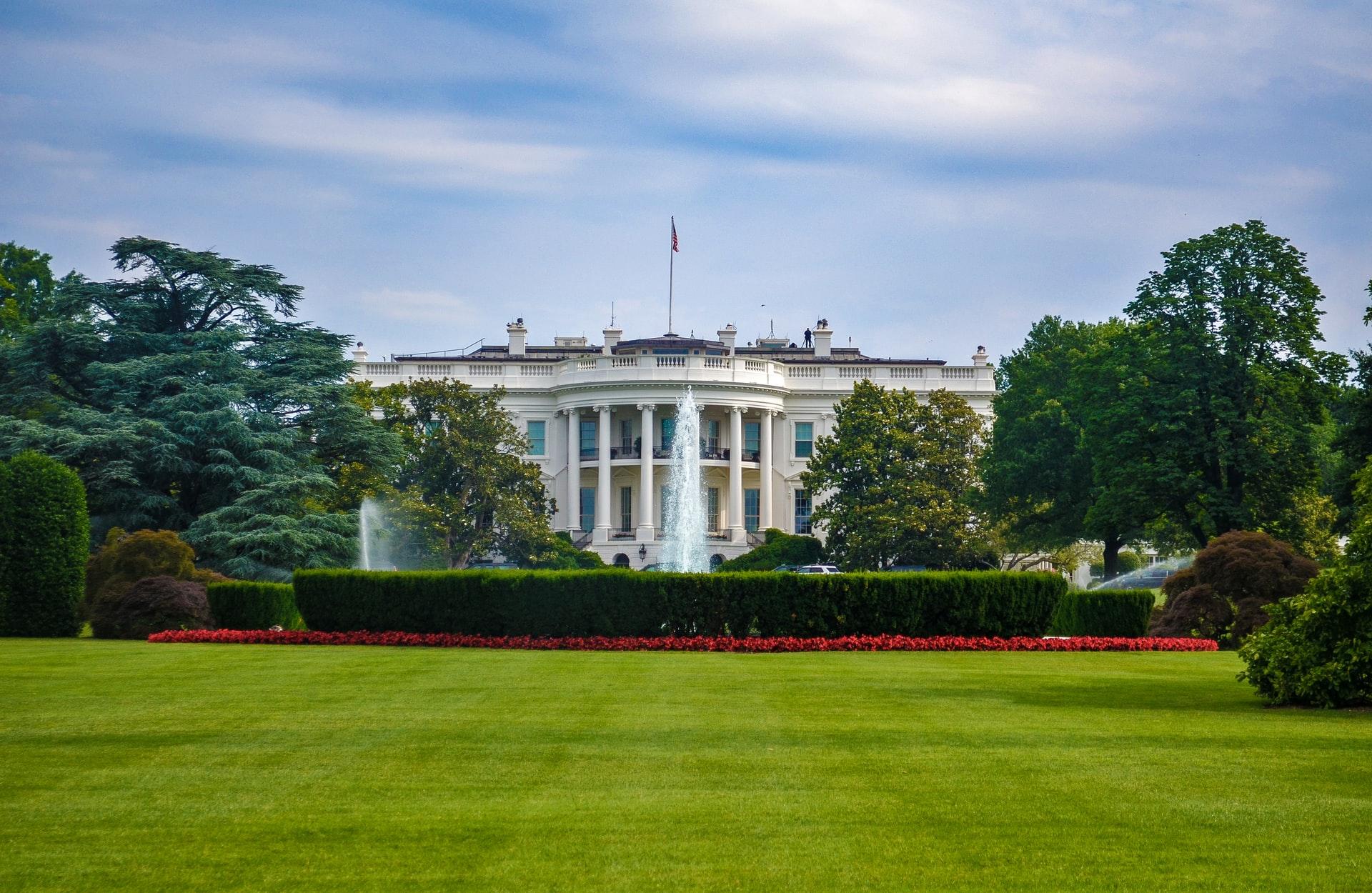 TESTE: Onde estudaram os presidentes dos EUA?