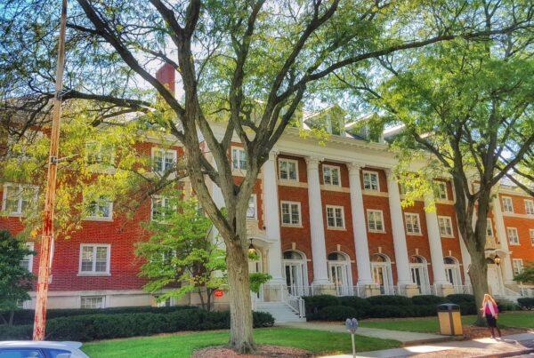 dormitórios-Universidade-de-Illinois-em-Urbana-Champaign