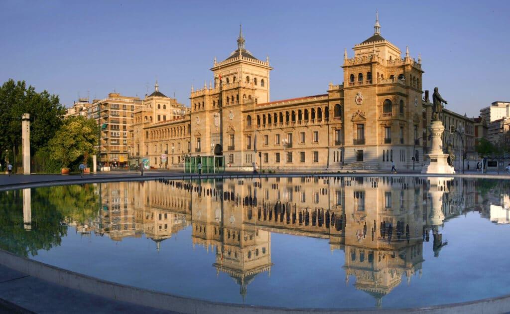 estudar-espanhol-na-espanha-Valladolid