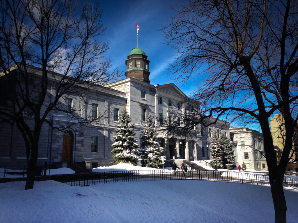 mcgill-university-winter