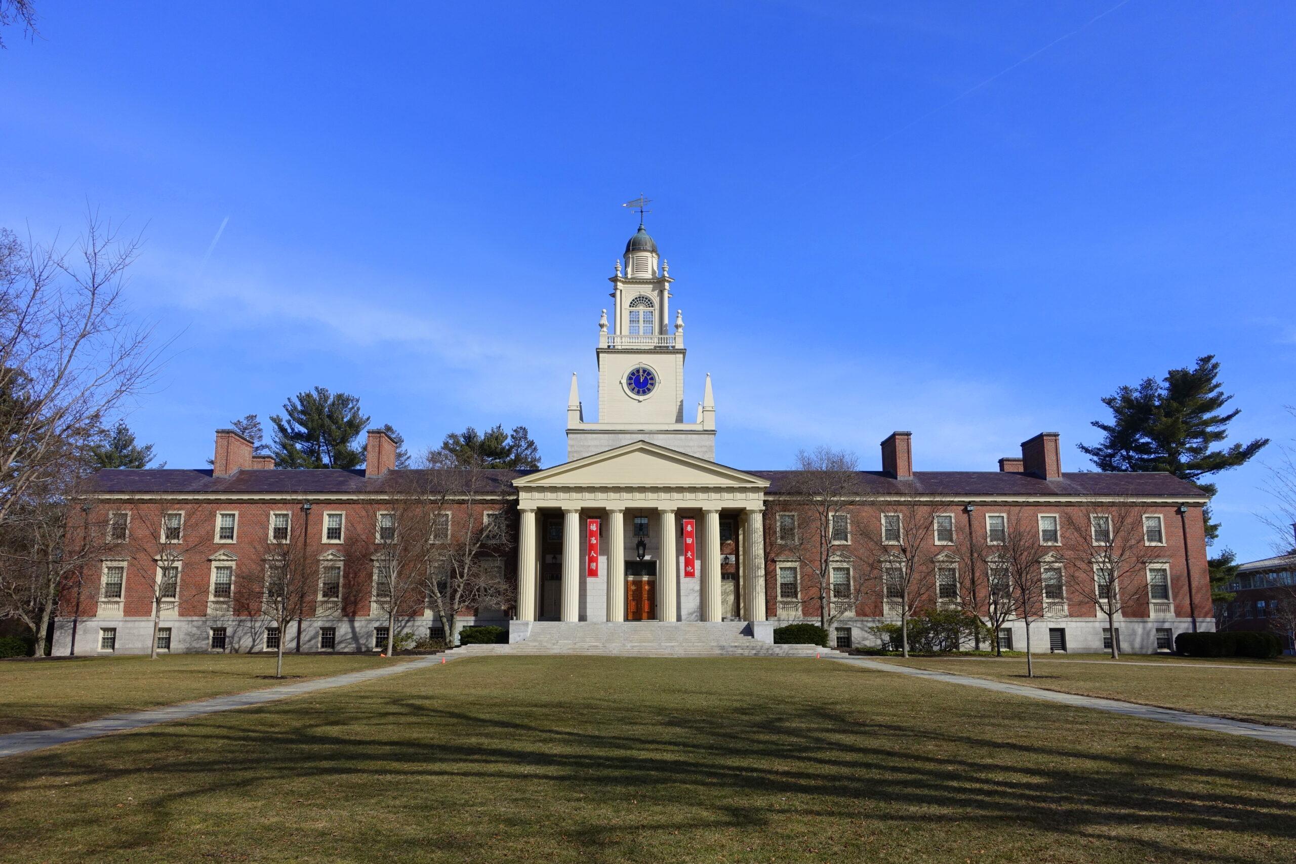 6 melhores Boarding Schools dos EUA
