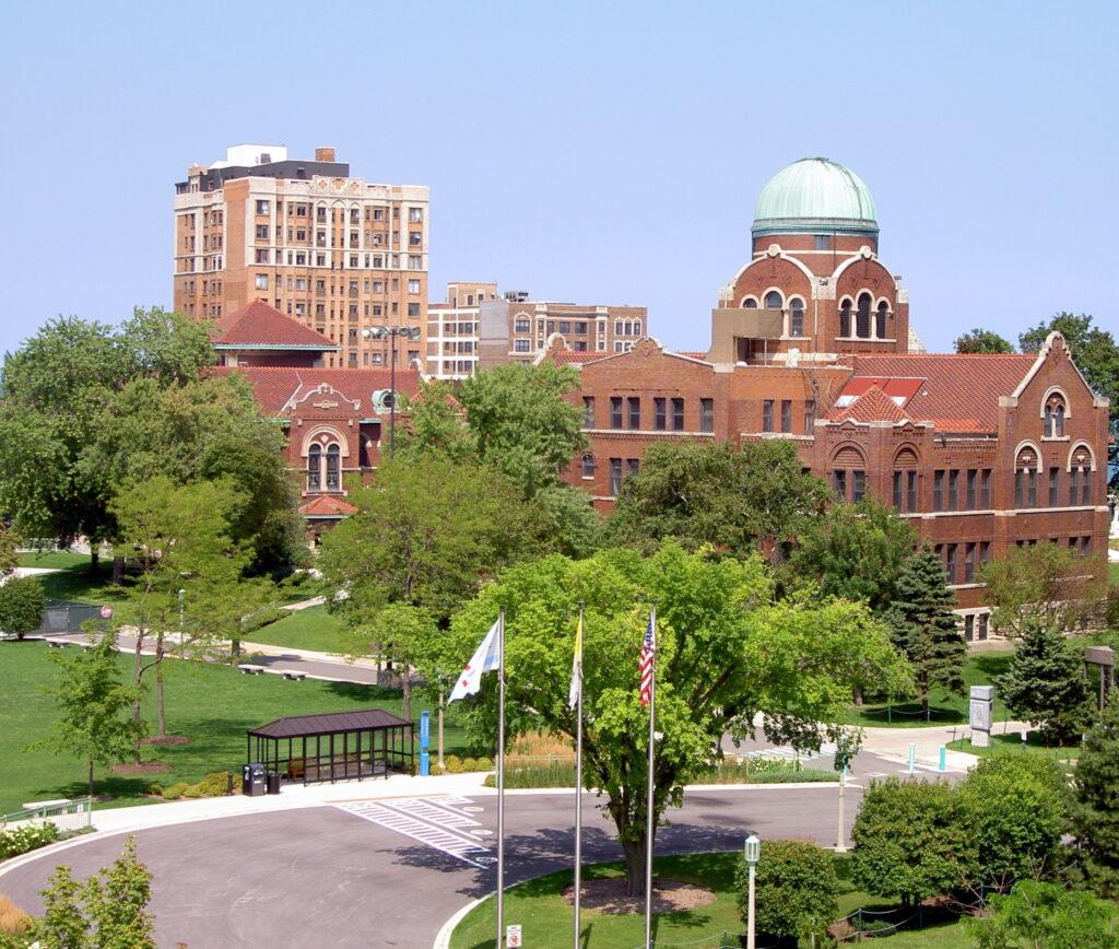 universidade-católica-Loyola-University-Chicago