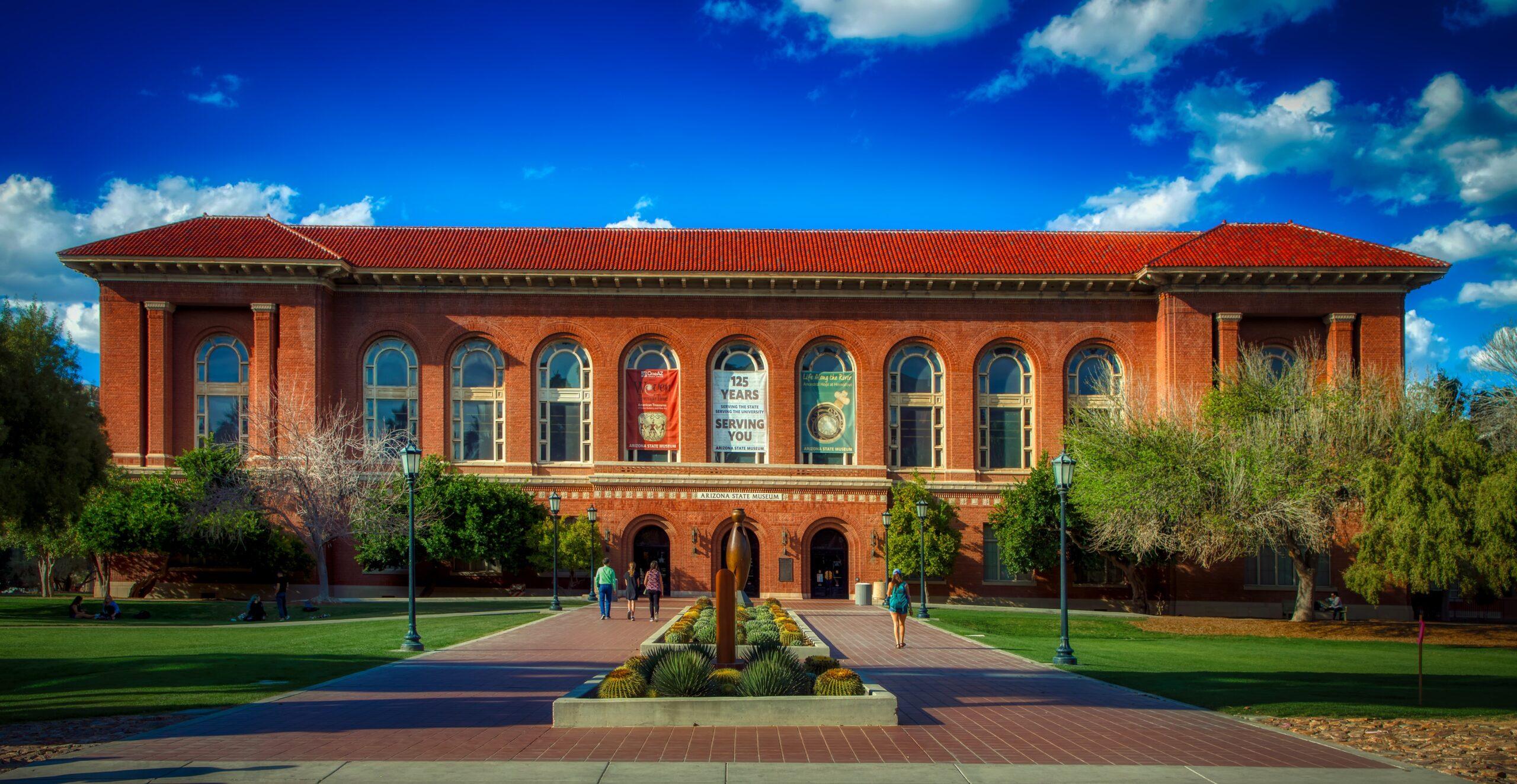 Como estudar na Universidade do Arizona com bolsa?