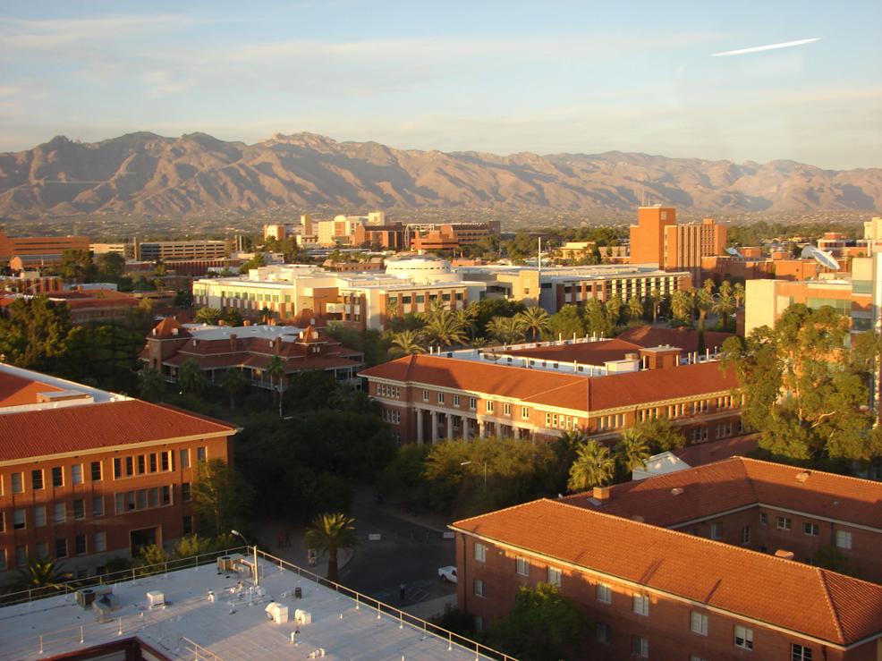 vista-aerea-da-universidade-do-arizona