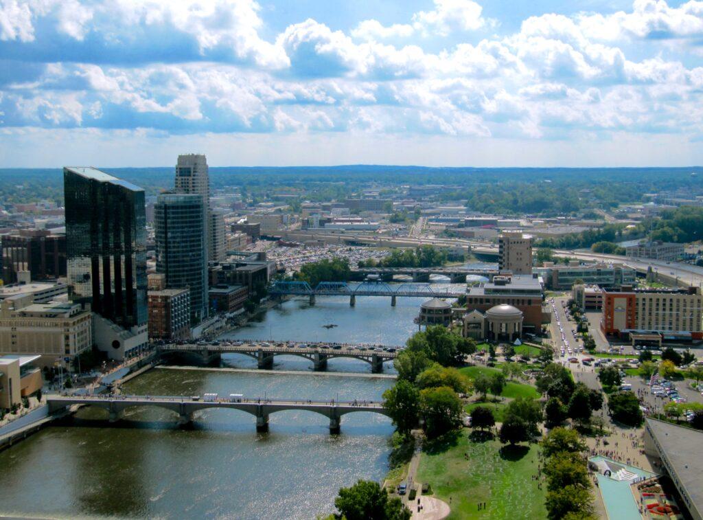 Morar-nos-EUA-Grand-Rapids