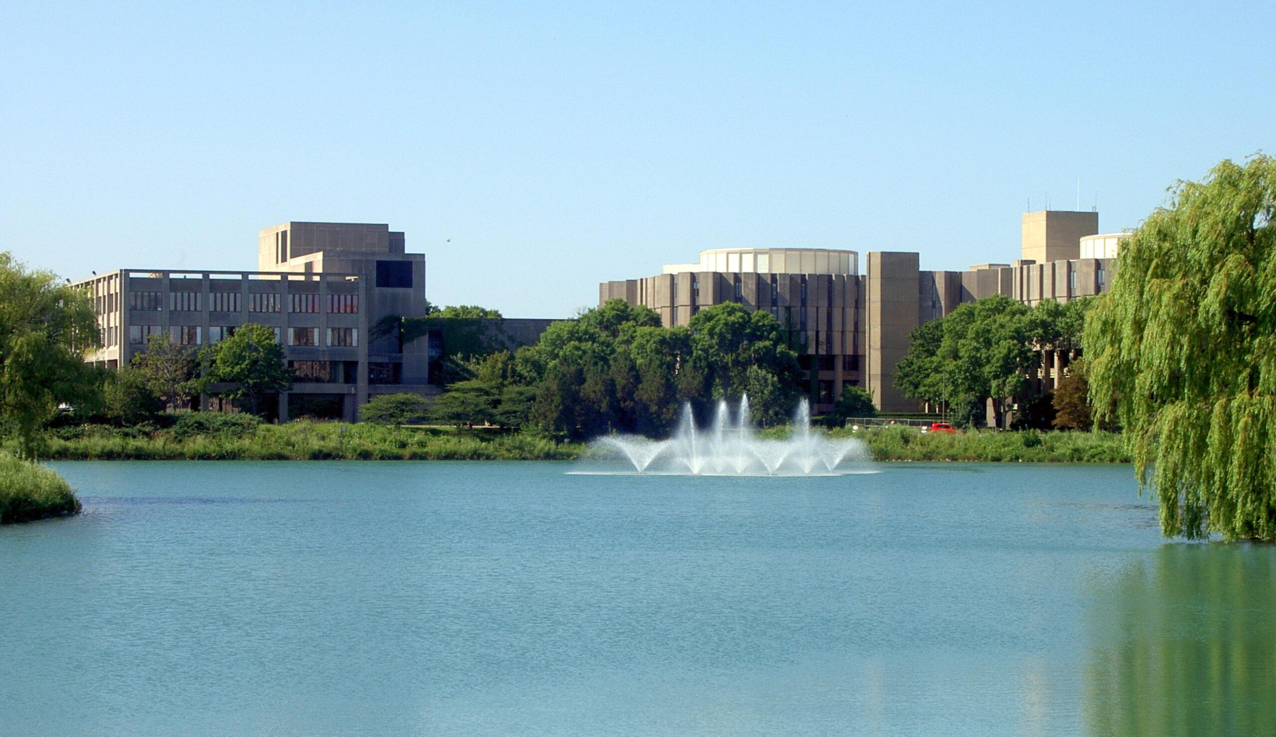 Como estudar na Universidade Northwestern com bolsa?