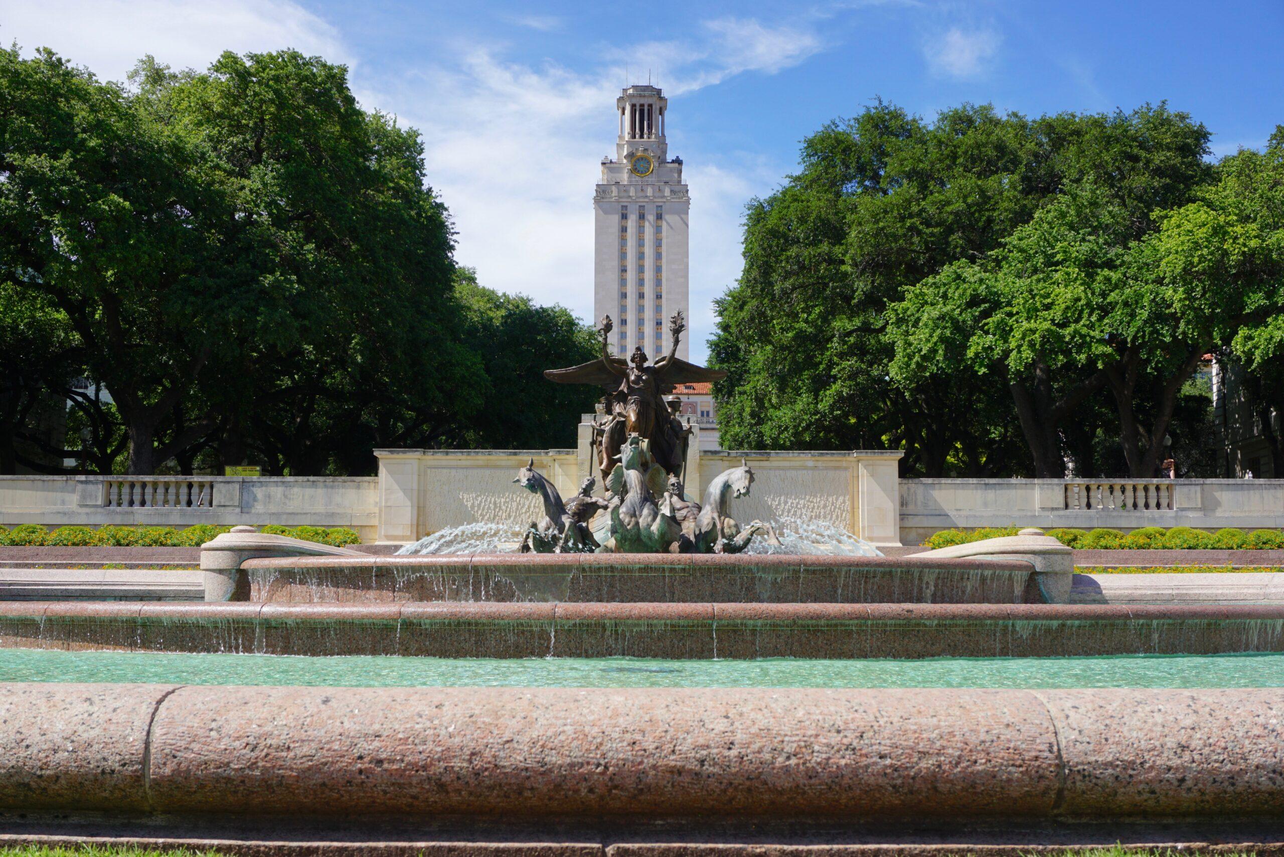 5 bolsas para estrangeiros na Universidade do Texas em Austin