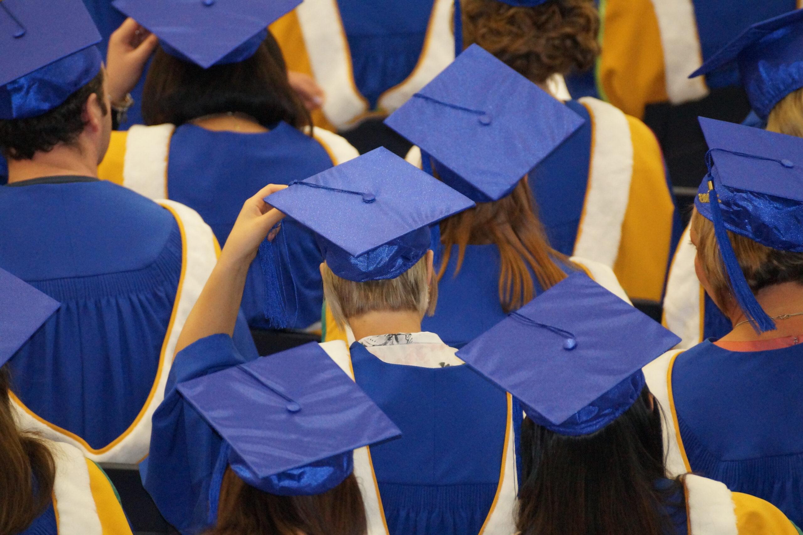 Como escolher um minor na faculdade americana?