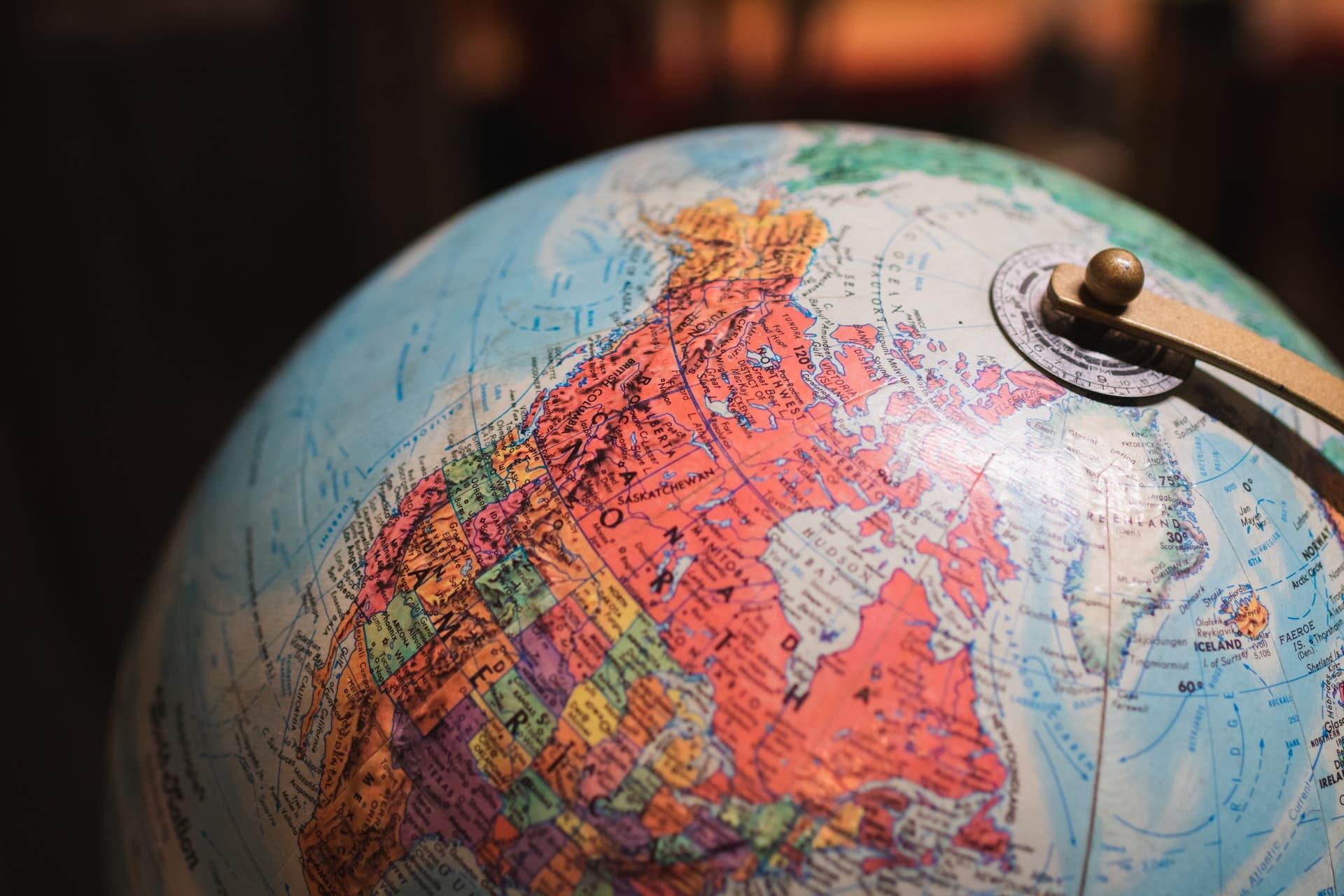 8 fatos sobre a América do Norte que talvez você não saiba