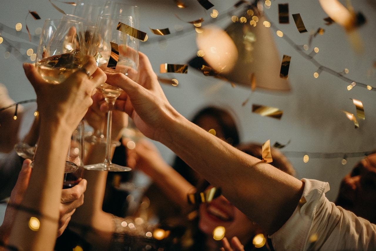 5 resoluções de Ano-Novo para estudantes