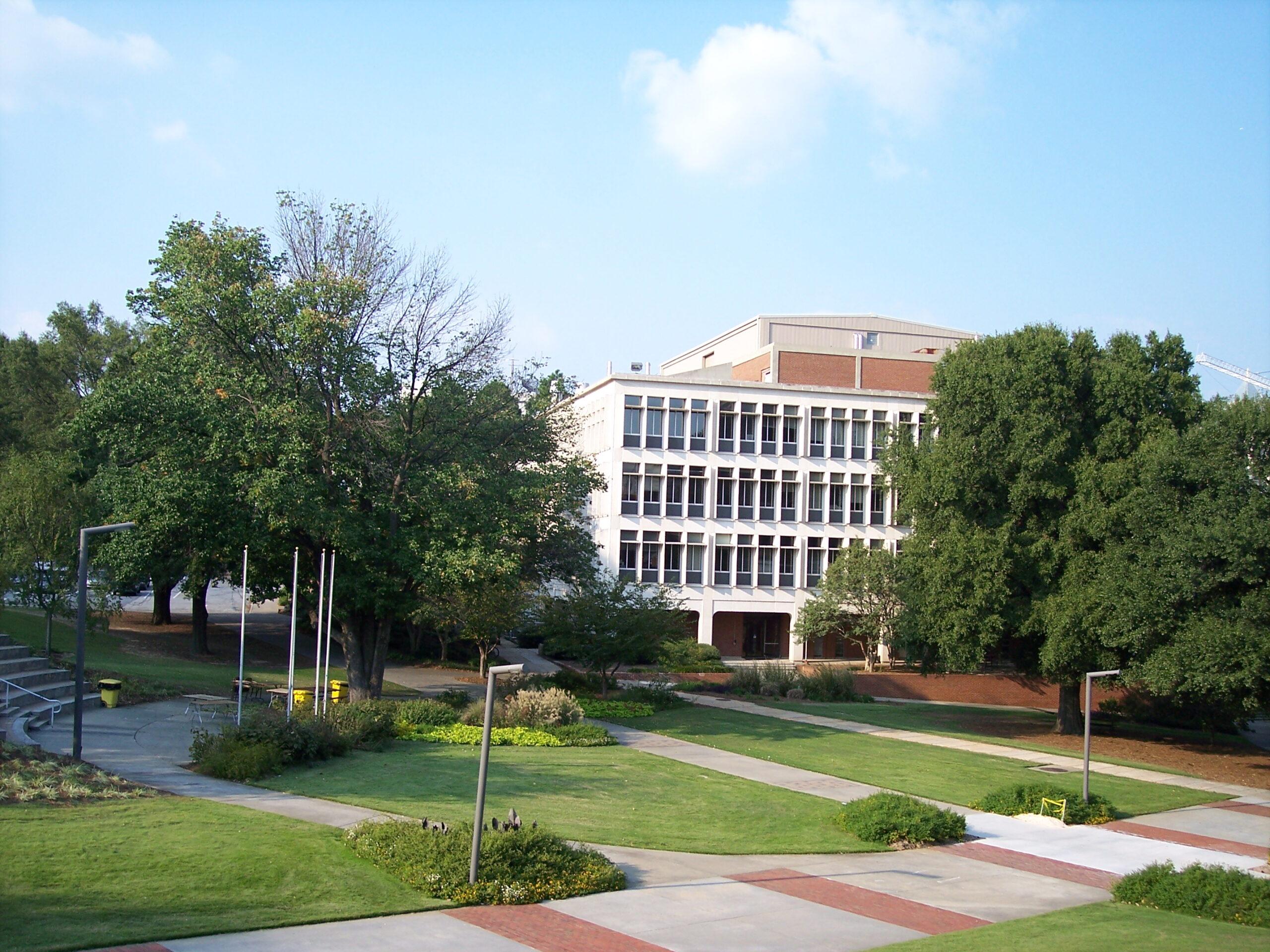 Como estudar na Georgia Tech com bolsa?