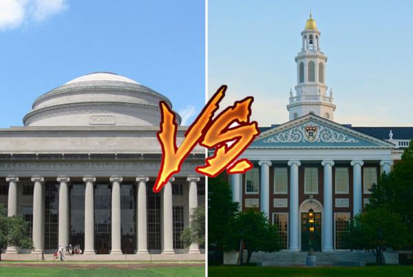 ENQUETE: Você só pode salvar uma universidade de cada país. Qual vai ser? 4