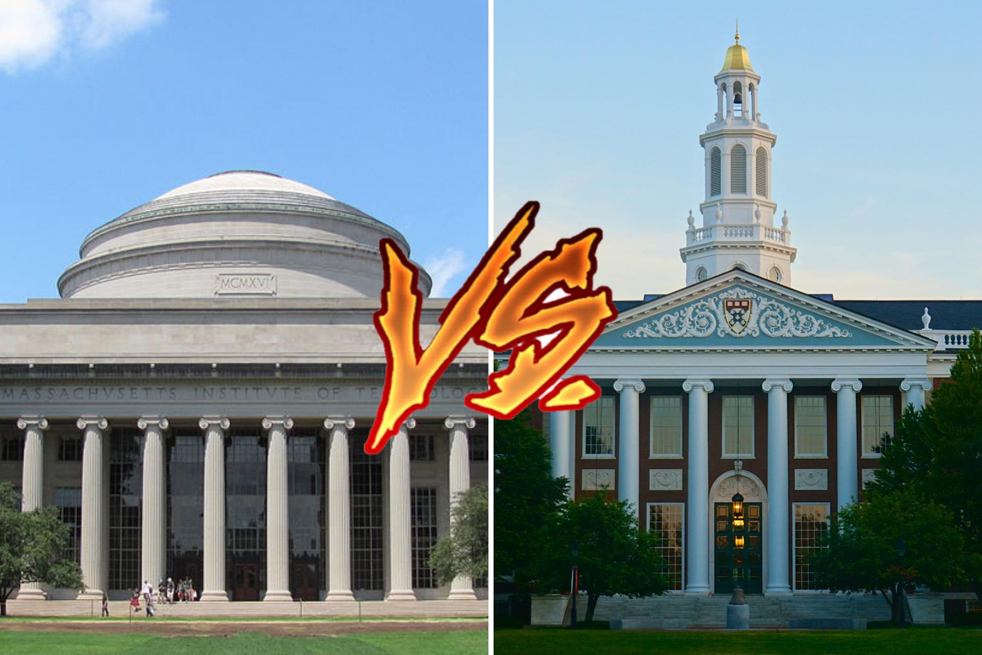 ENQUETE: Você só pode salvar uma universidade de cada país. Qual vai ser?